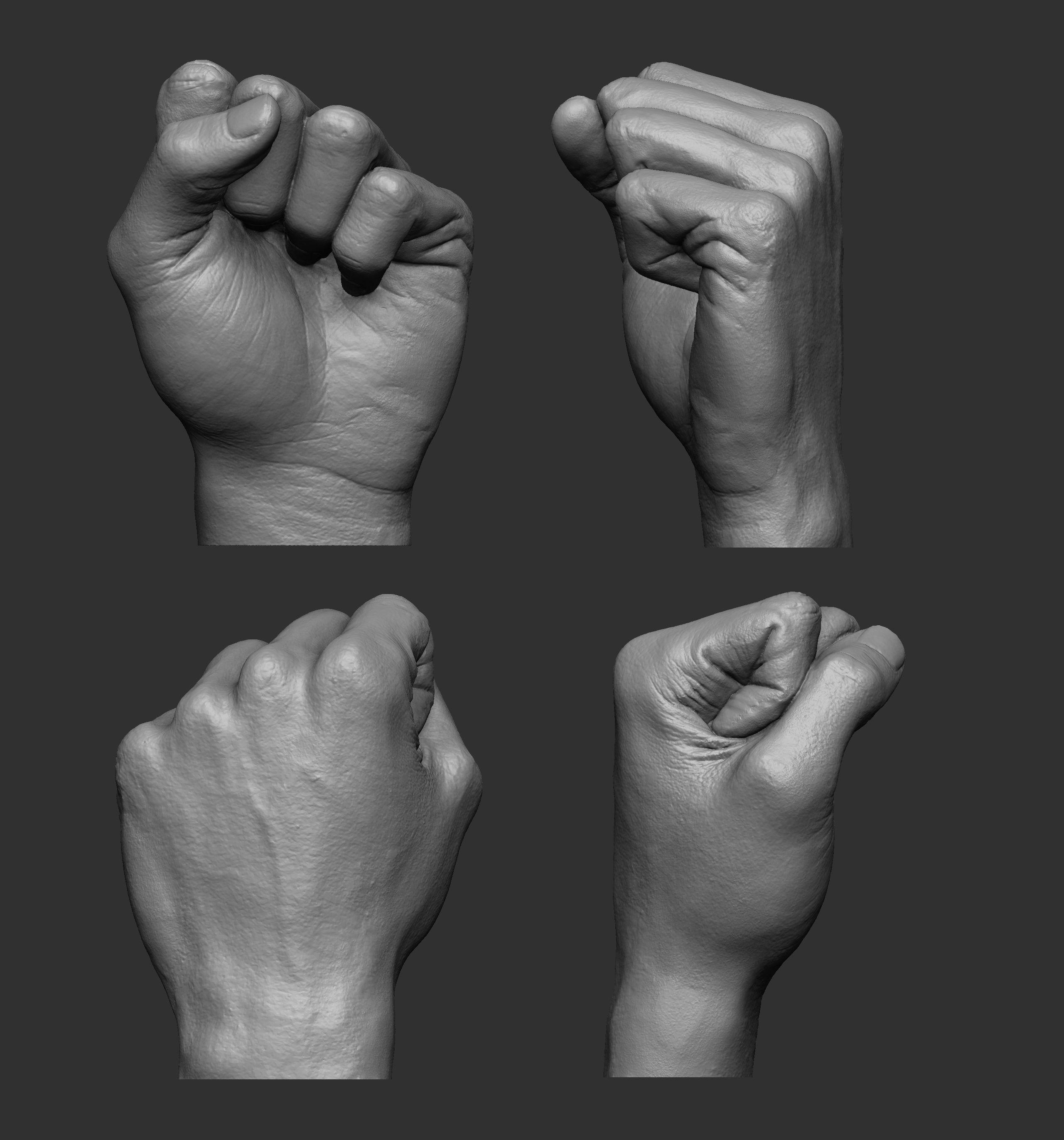 Free Fist