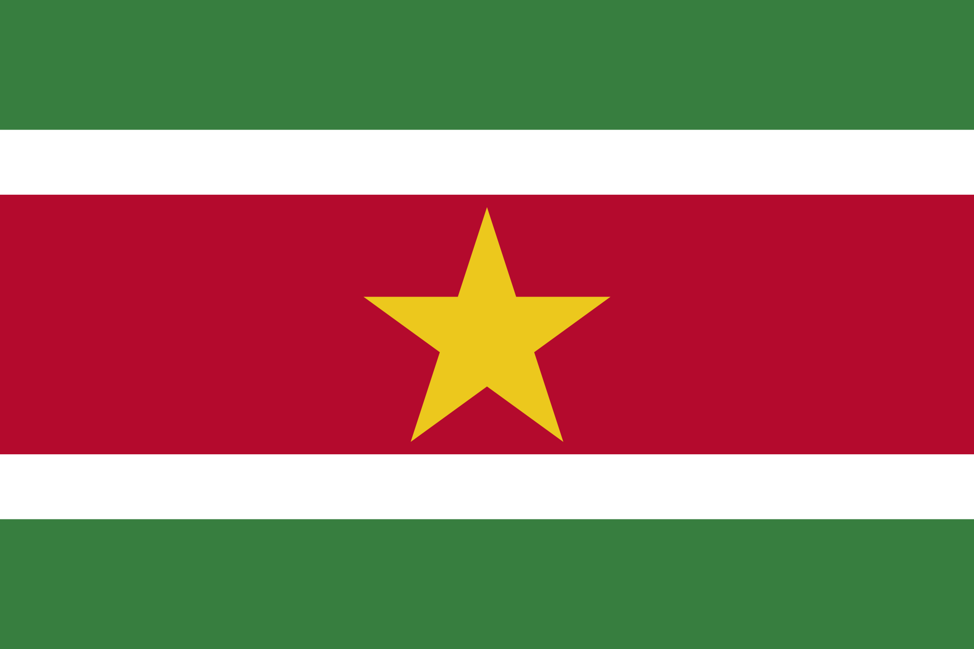 File:Flag of Suriname.svg - Wikimedia Commons