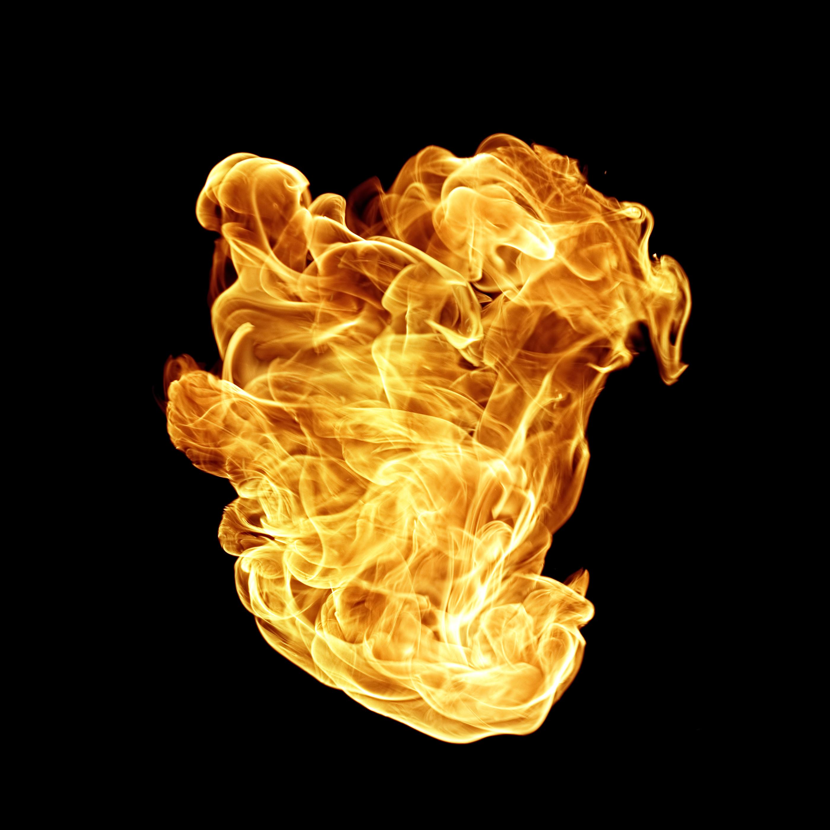Flame, Beautiful, Orange, Ignite, Inferno, HQ Photo