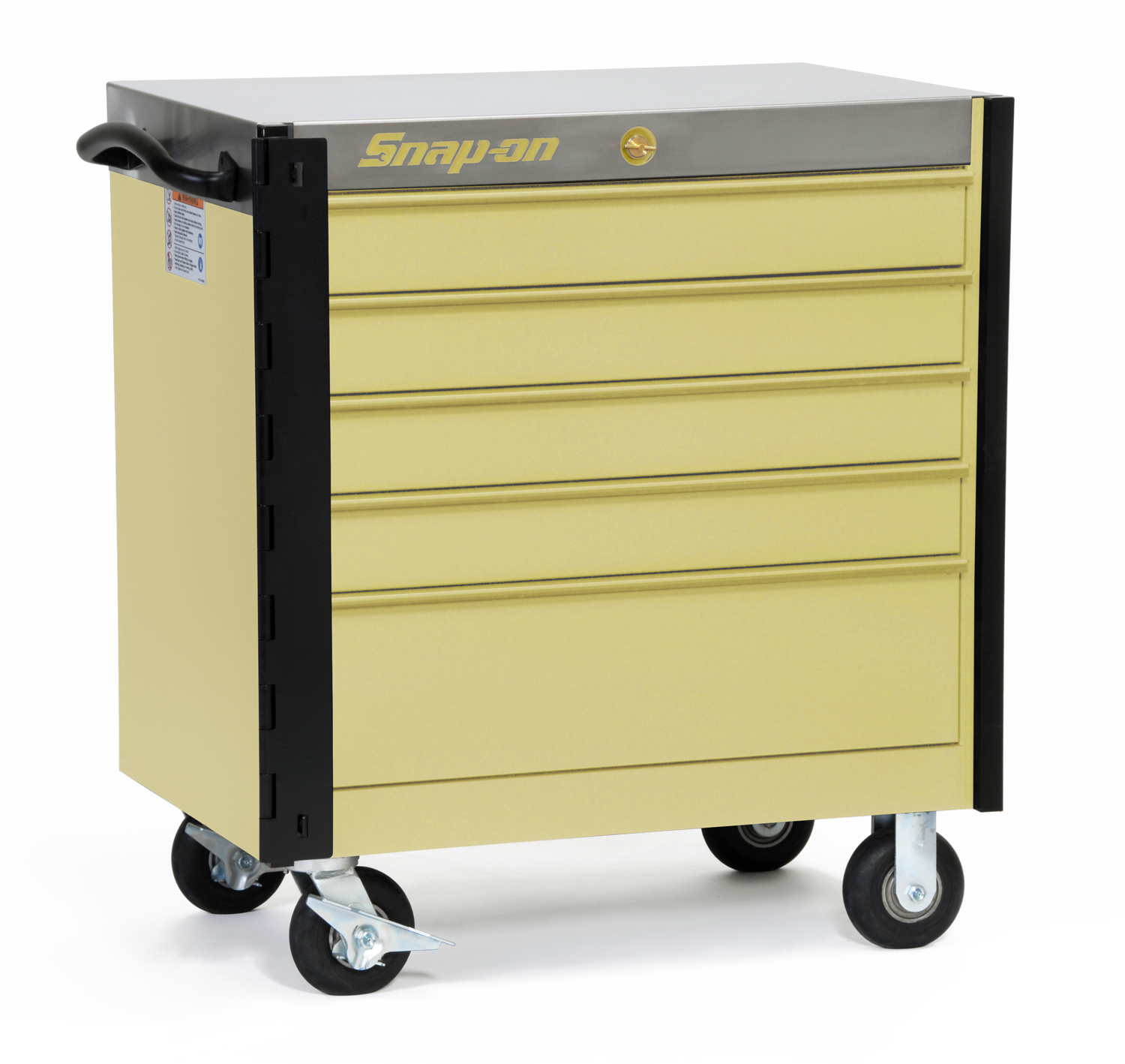 Snap-on Rolls Out Tough New Toolboxes | Business Aviation News ...