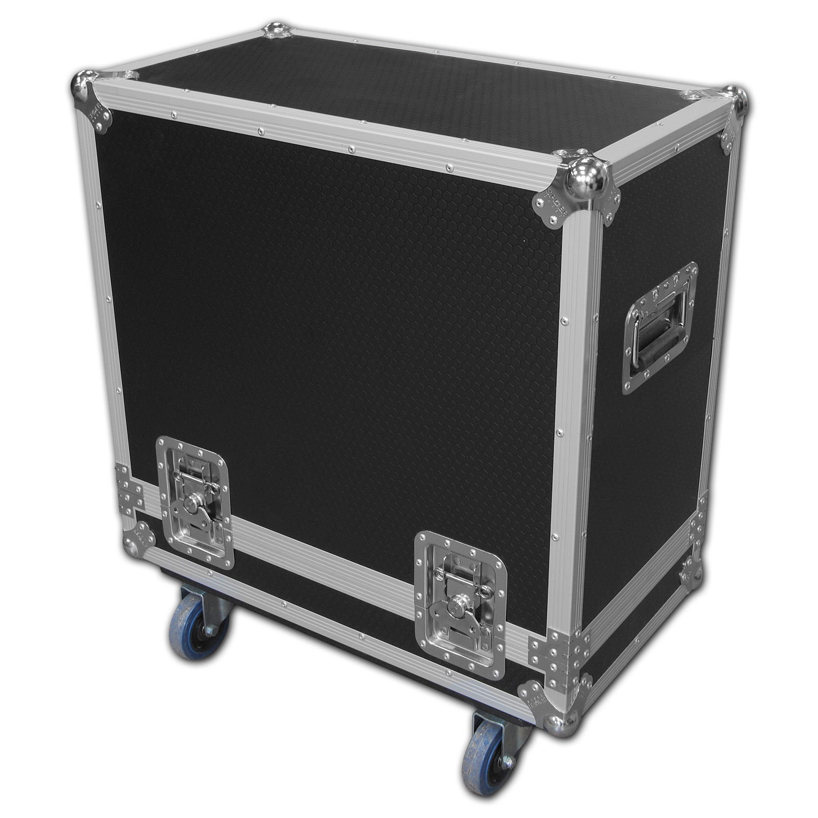 Flight Case For Orange OBC410, Cabinet