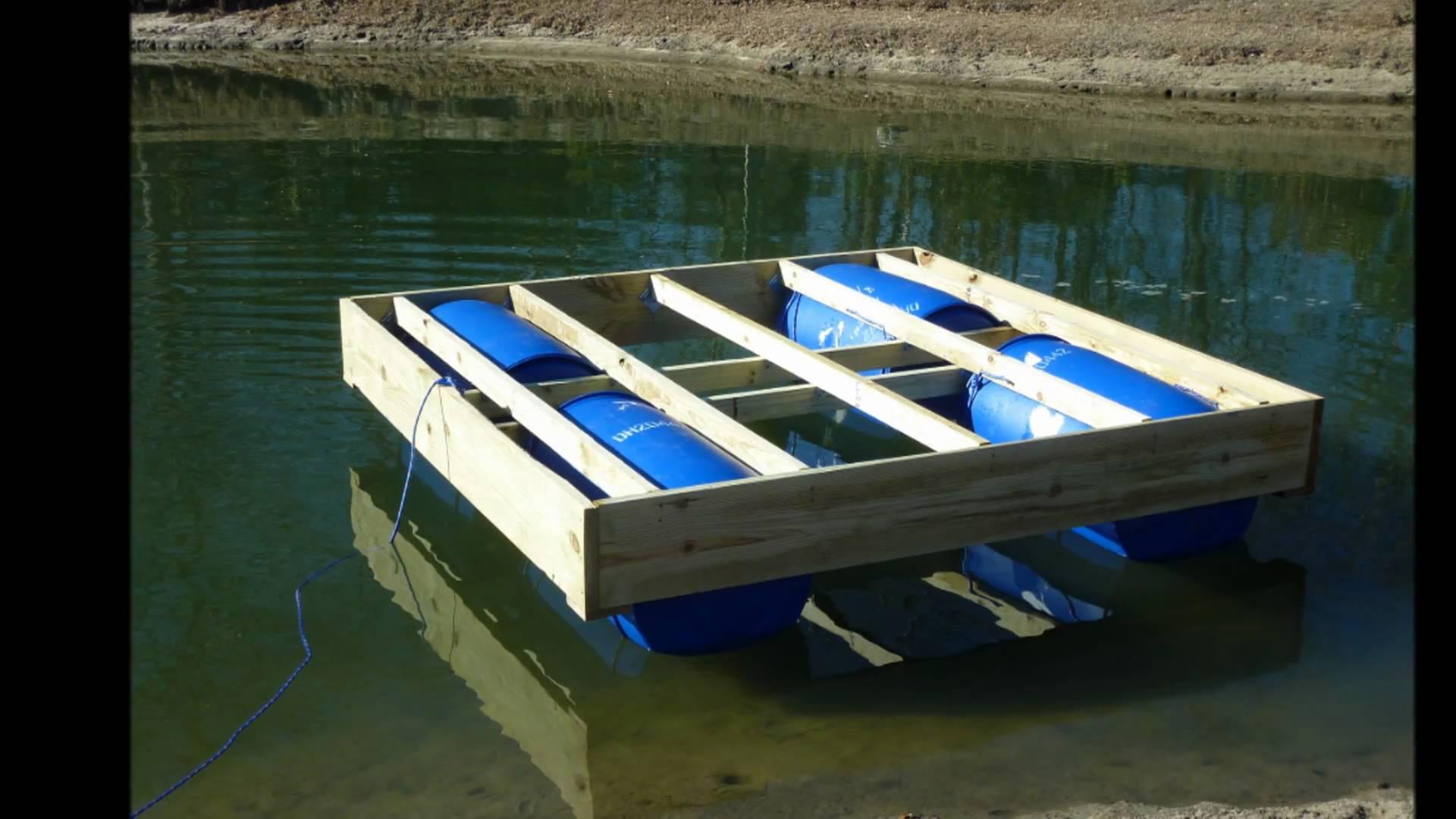 Floating Dock Building Plans About Dock Photos Mtgimage Org