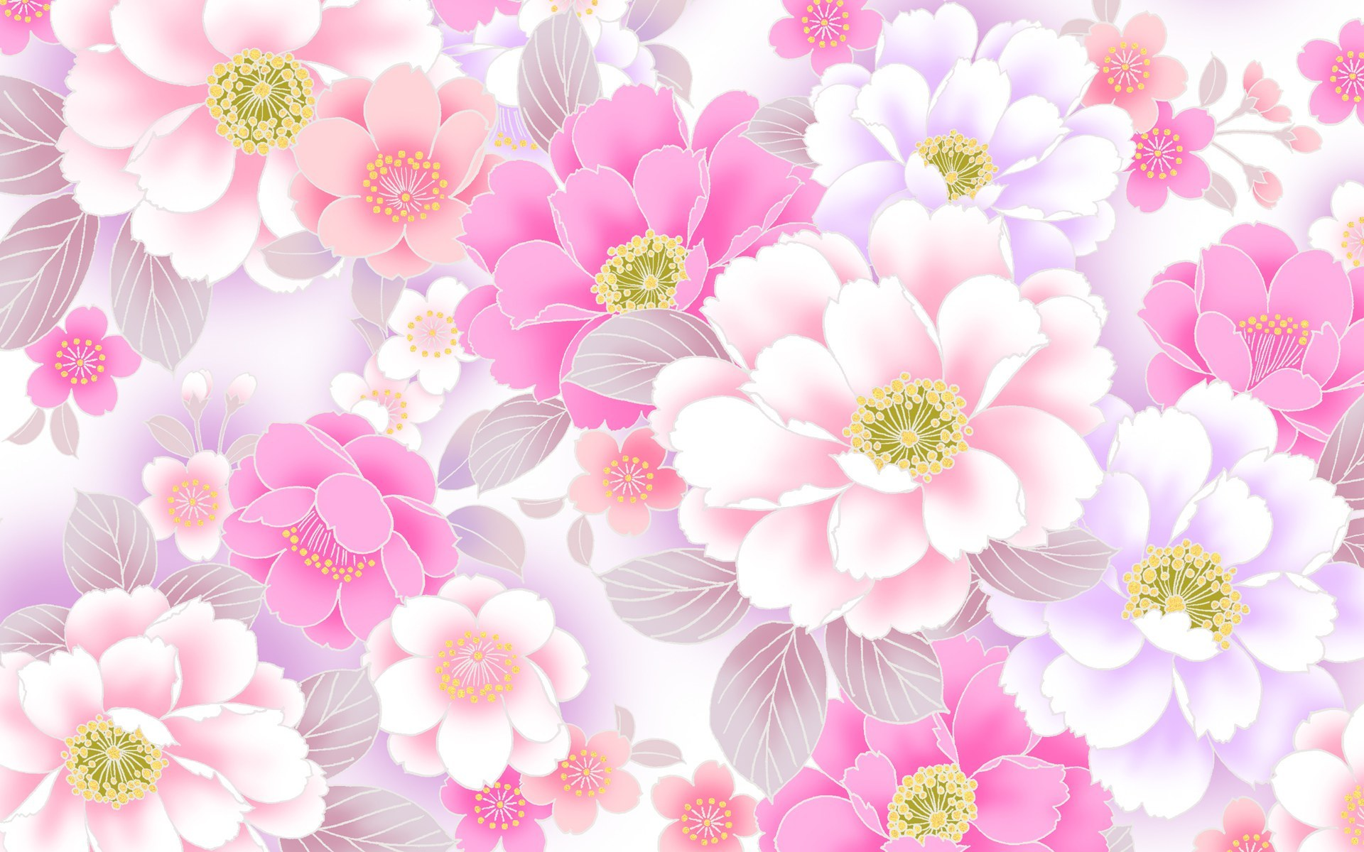 6918720-floral-background-wallpaper – Vogue Amour