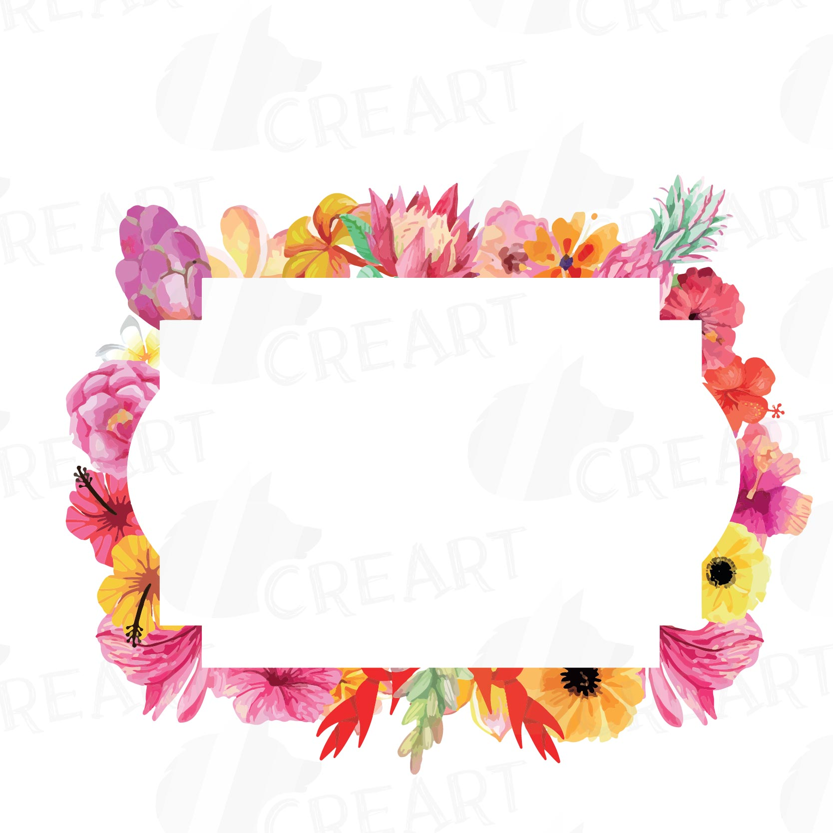 Free photo: Floral Frame - Retro, Pretty, Scratch - Free Download ...