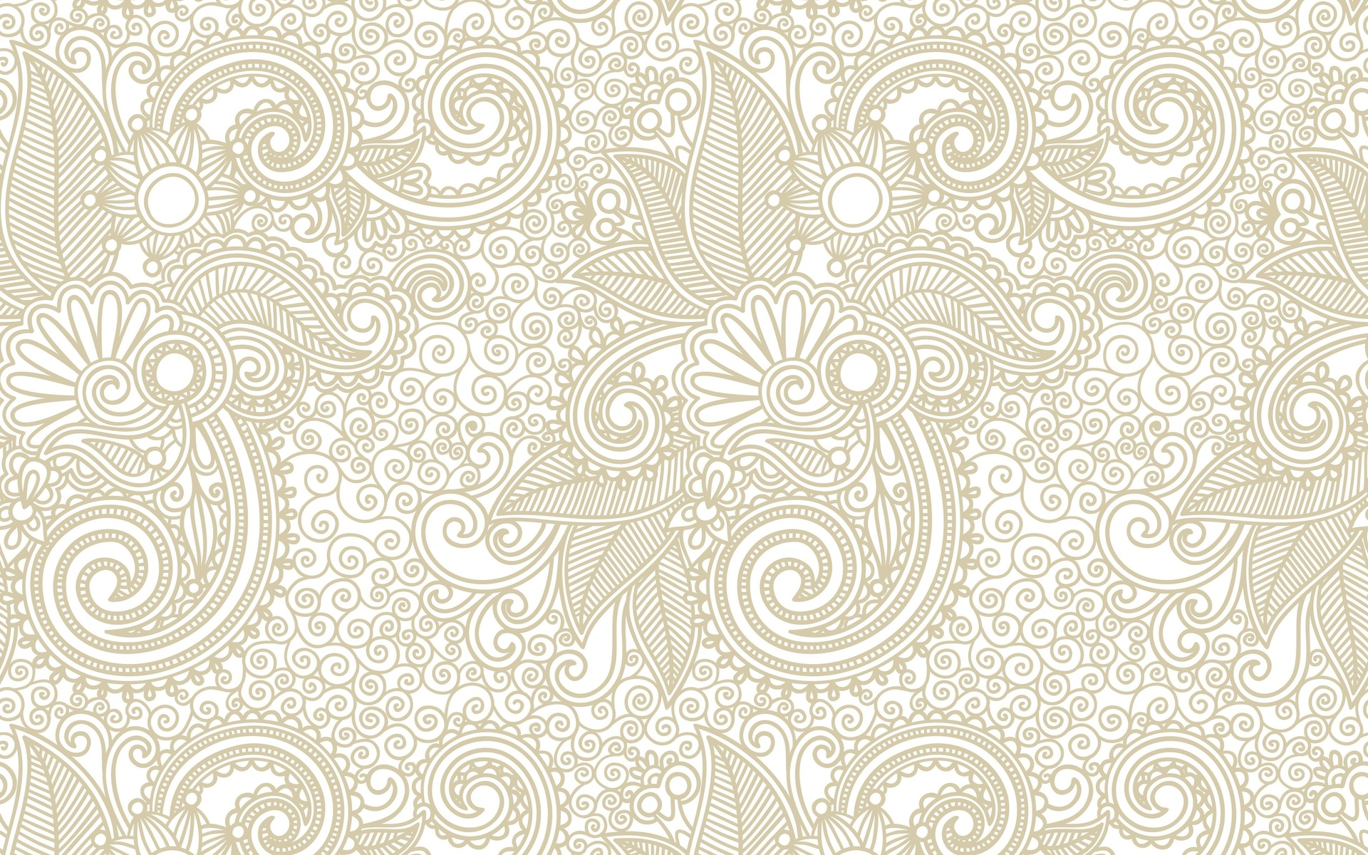 Texture pattern vector flowers leaves bokeh wallpaper | 1920x1200 ...