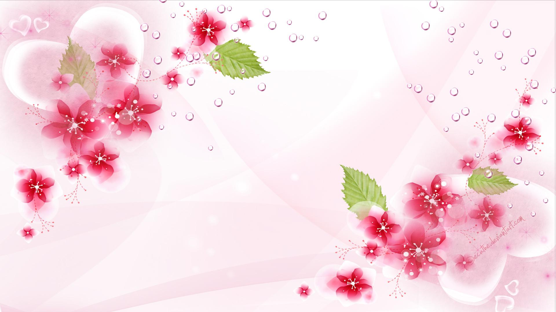 Free Photo Flower Background Pretty Petal Red Free Download