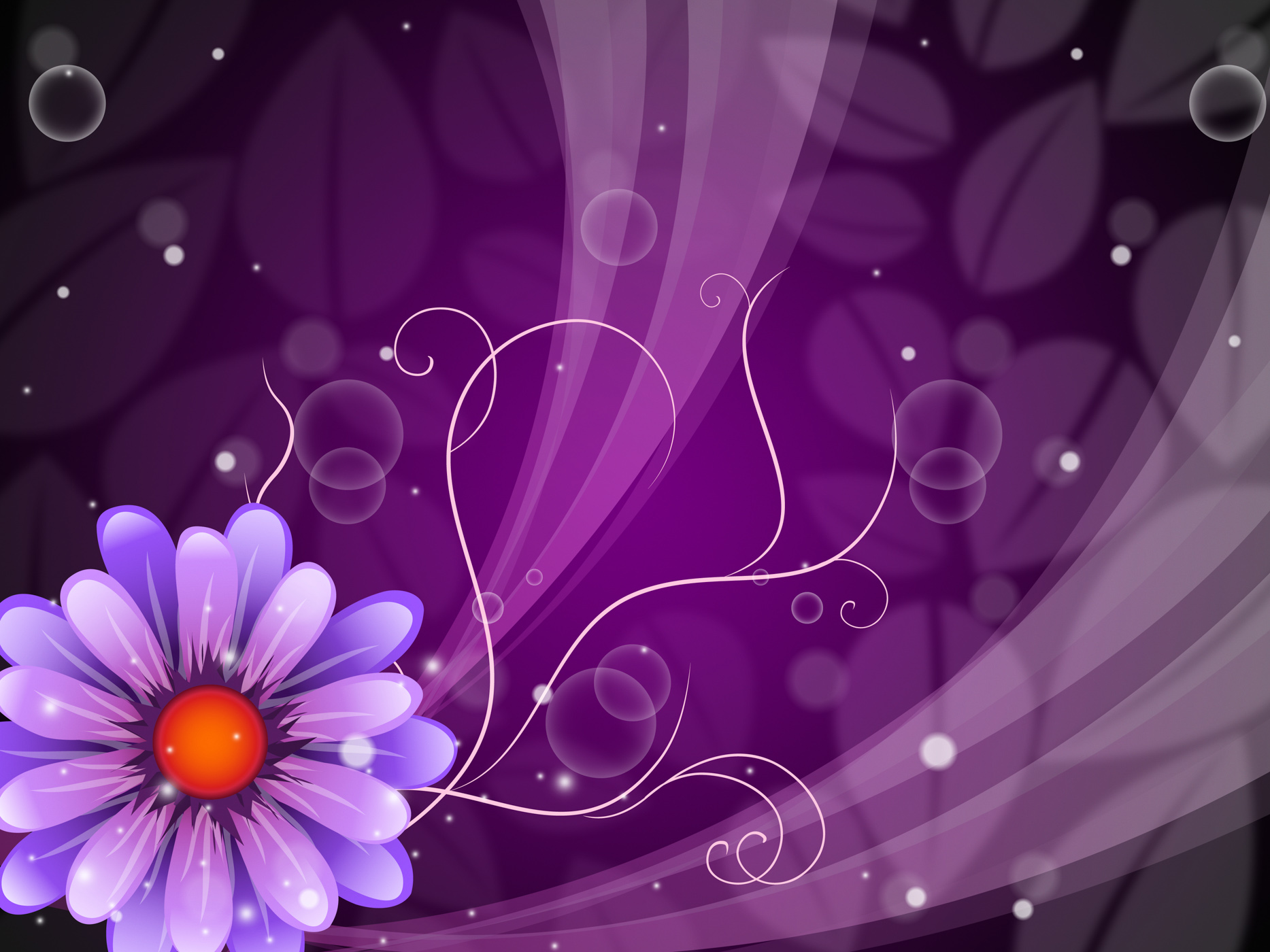 Flower Background Shows Petals Blooming And Beauty, Admire, Shoot, Planting, Petals, HQ Photo