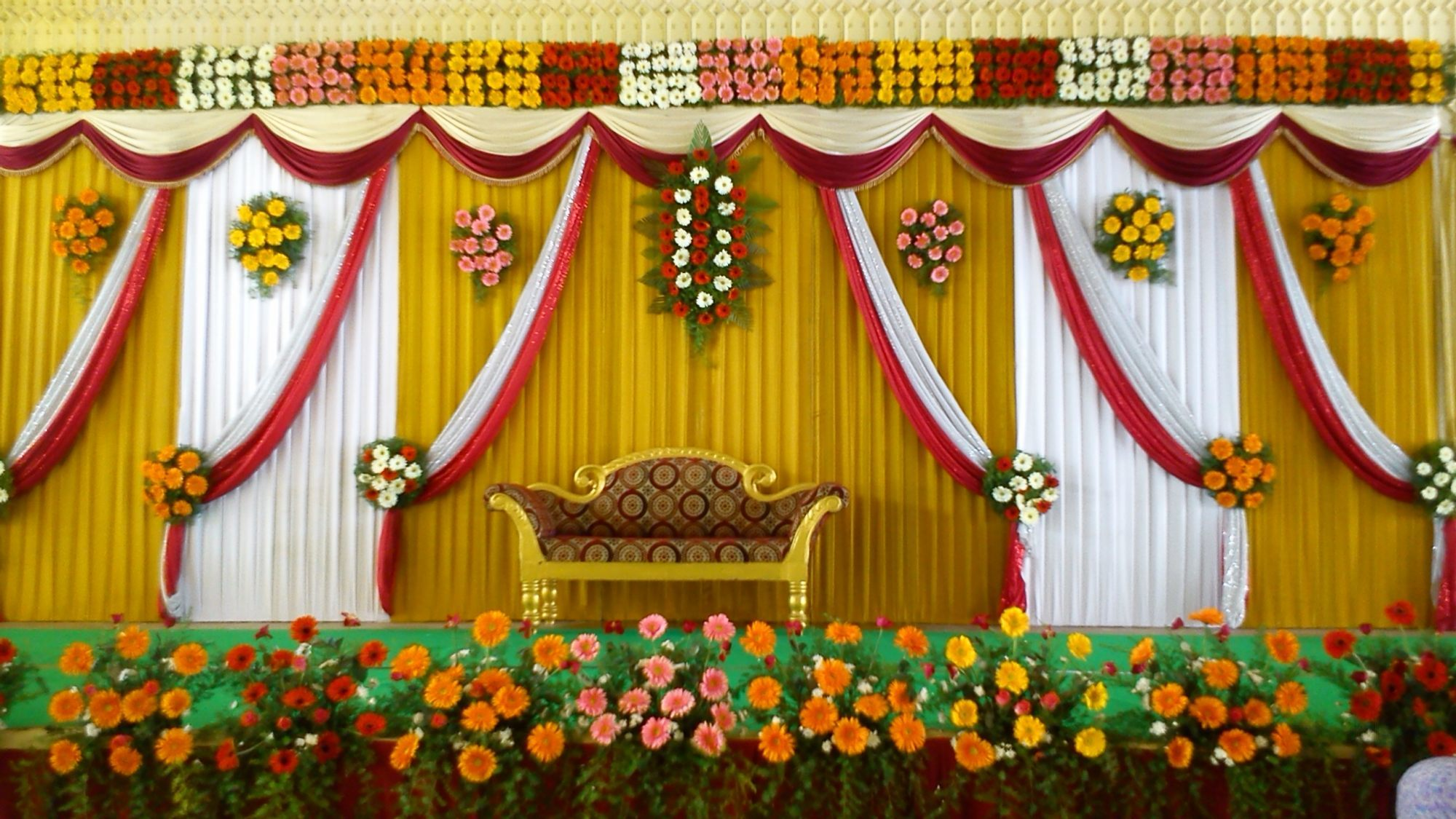 Free photo: Decoration - Pot, Party, Marriage - Free Download - Jooinn