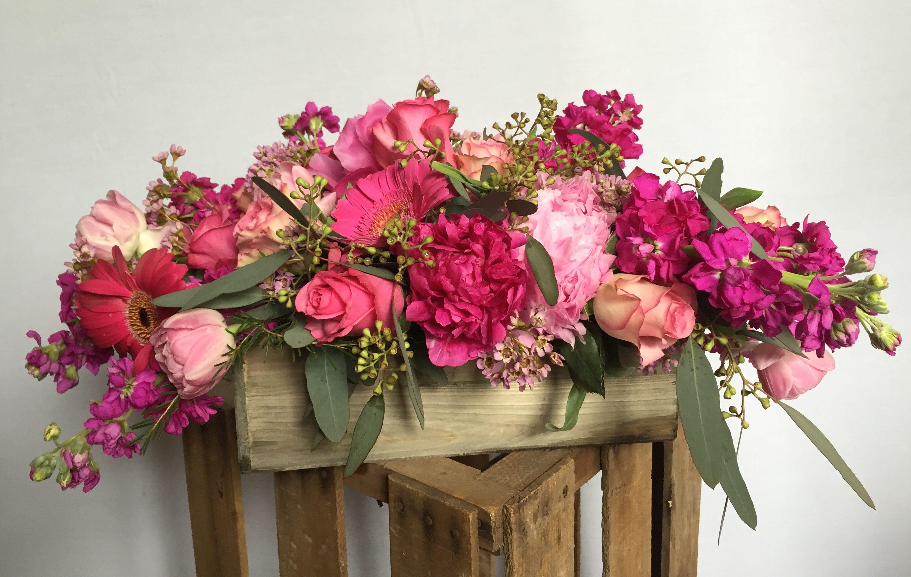 Rubia Flower Market – Florist – West Lafayette, Indiana – Fresh ...