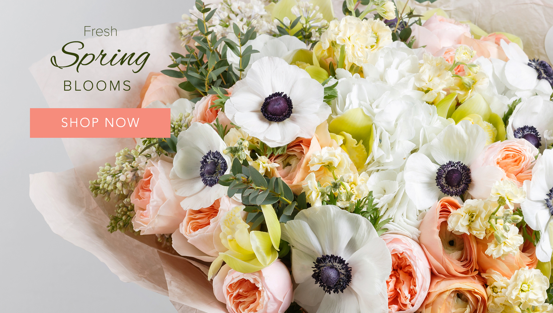 Katy Florist | Flower Delivery by Passion Flowers