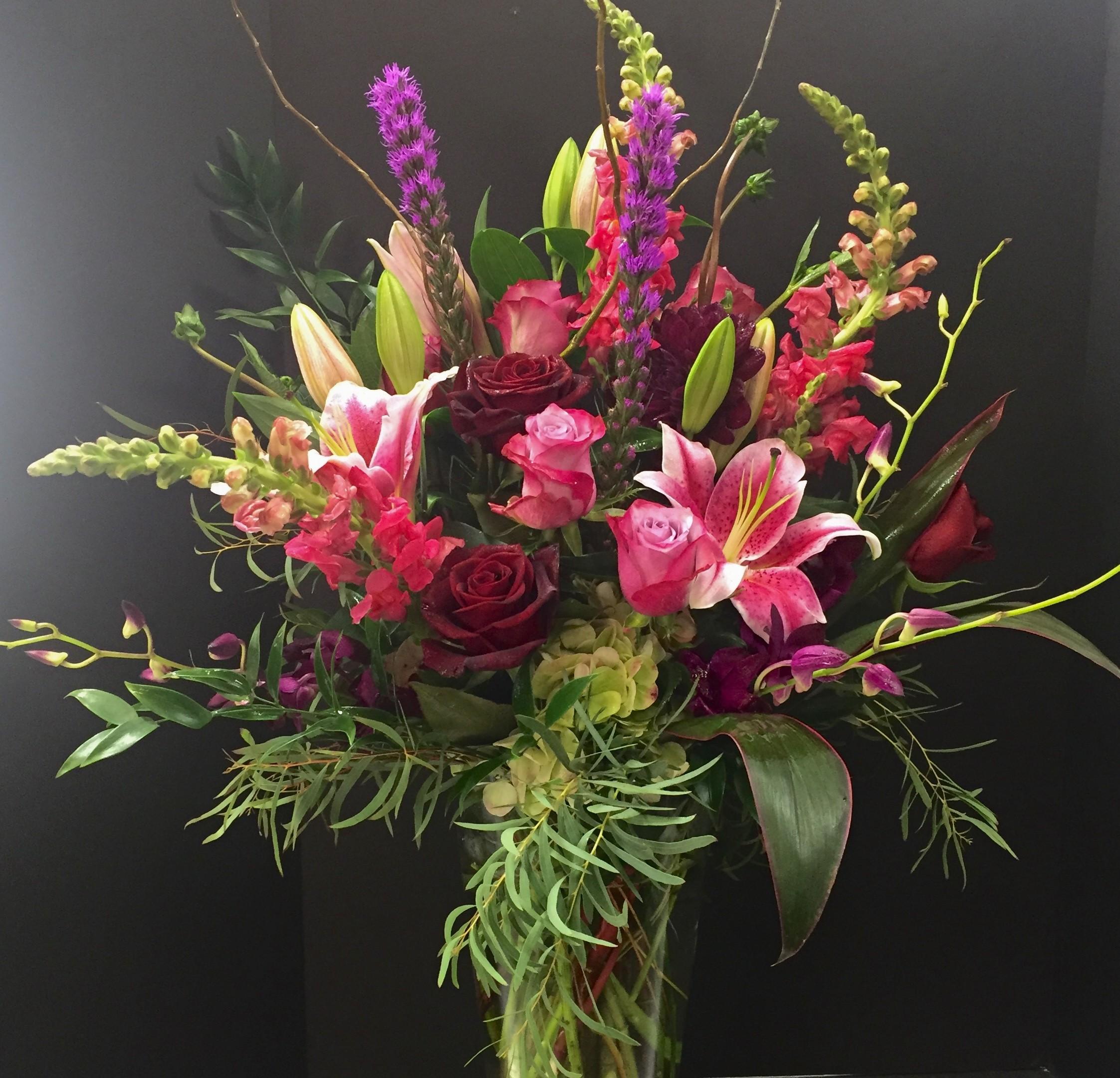 Denton Florist | Flower Delivery by Flowergarden 118