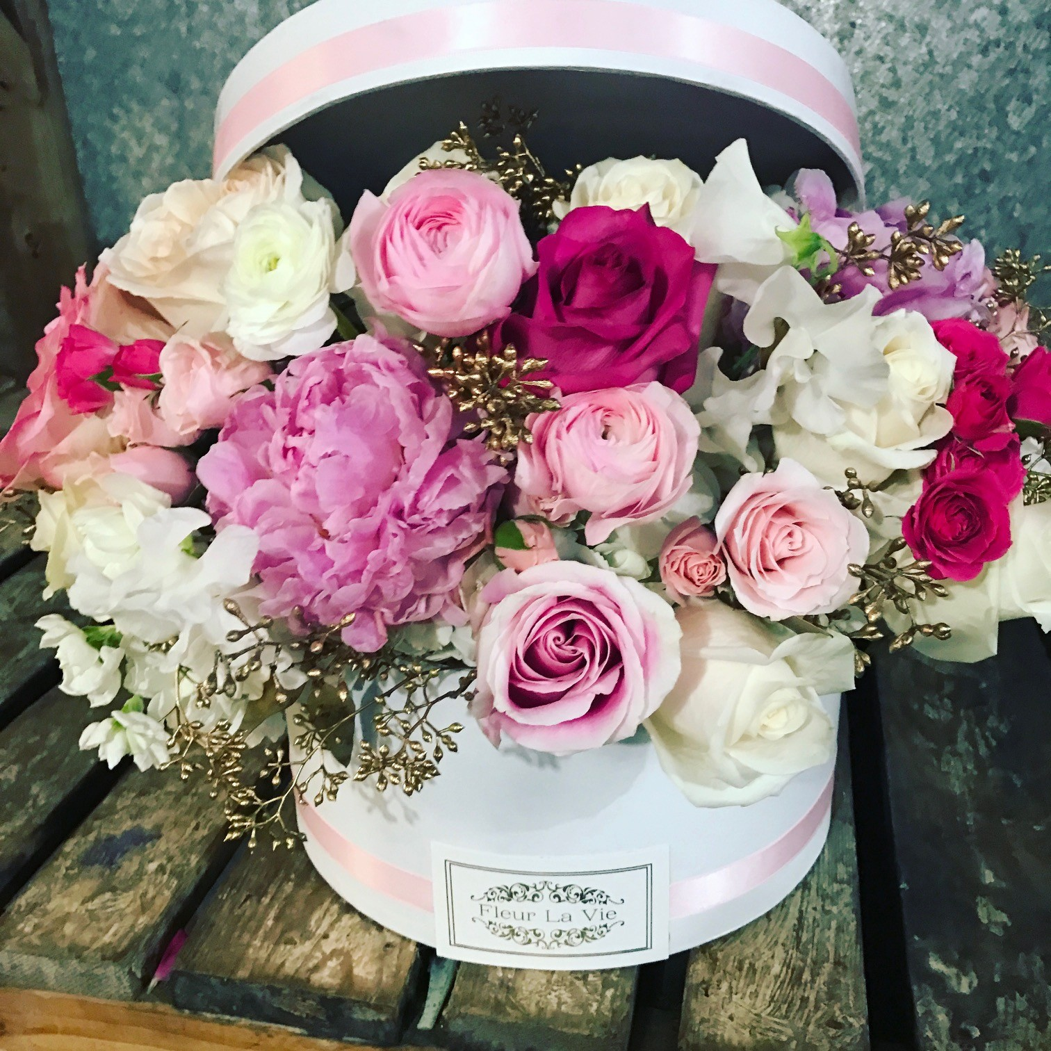 Fullerton Florist | Flower Delivery by Flower Allie