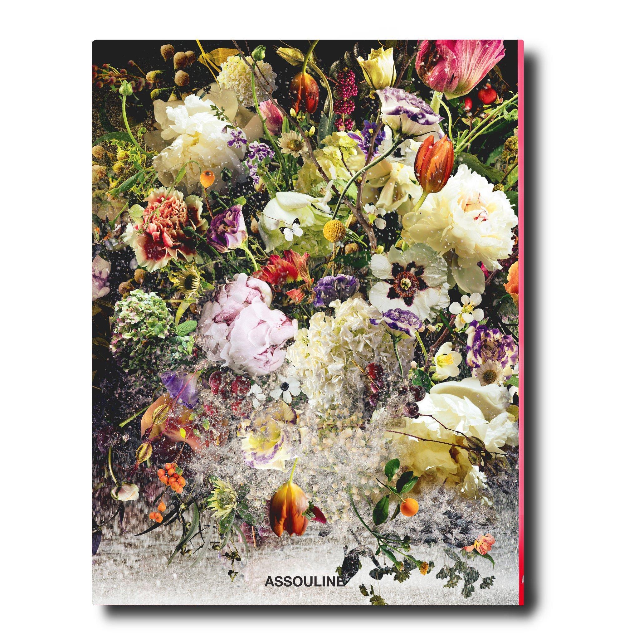 Flowers: Art & Bouquets book by Sixtine Dubly   ASSOULINE – Assouline