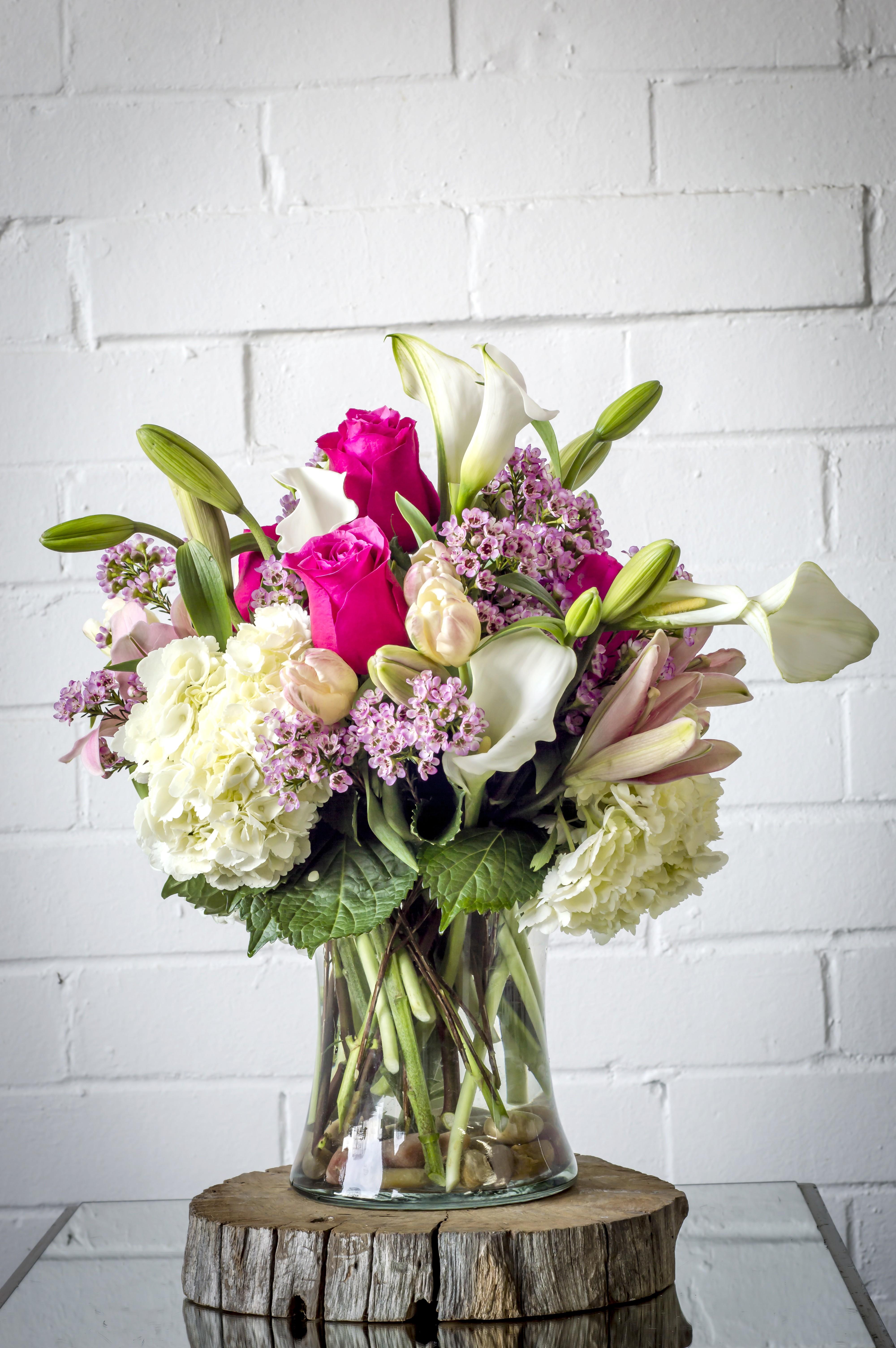 Atlanta Florist   Flower Delivery by Flowering Events/Darryl Wiseman .