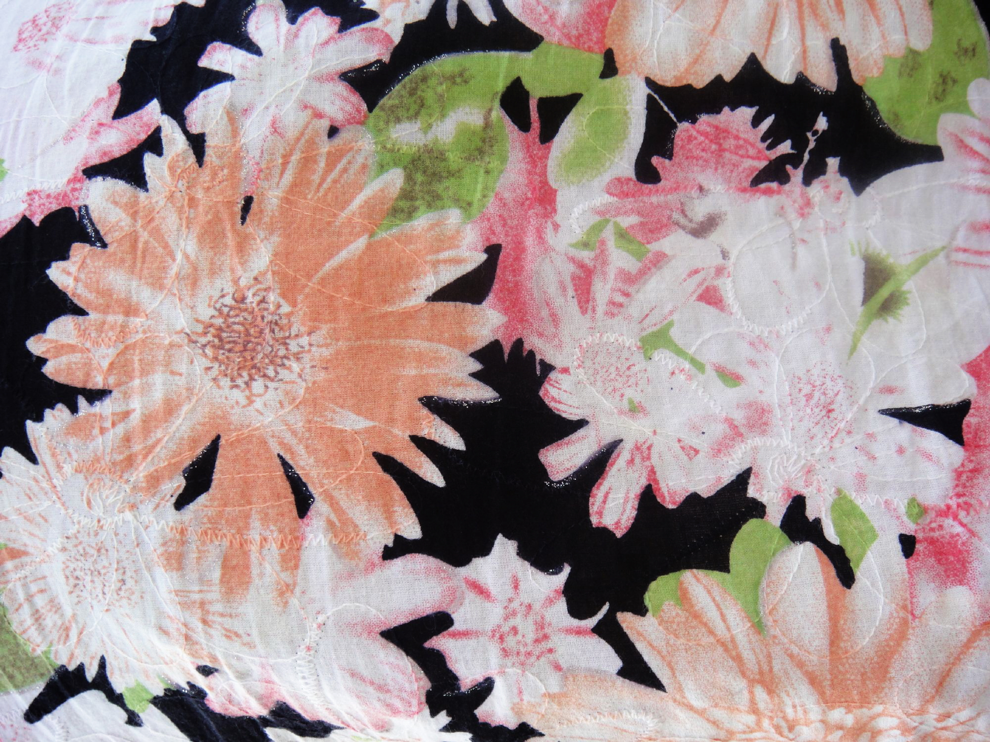 Flowers design, Antique, Teared, Scrapbook, Set, HQ Photo