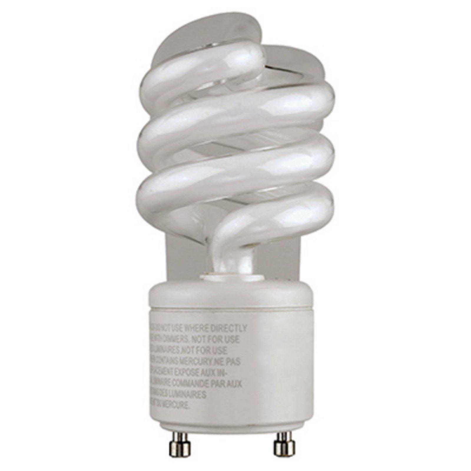 Trans Globe Lighting Gus GU24 Fluorescent Light Bulb - Walmart.com