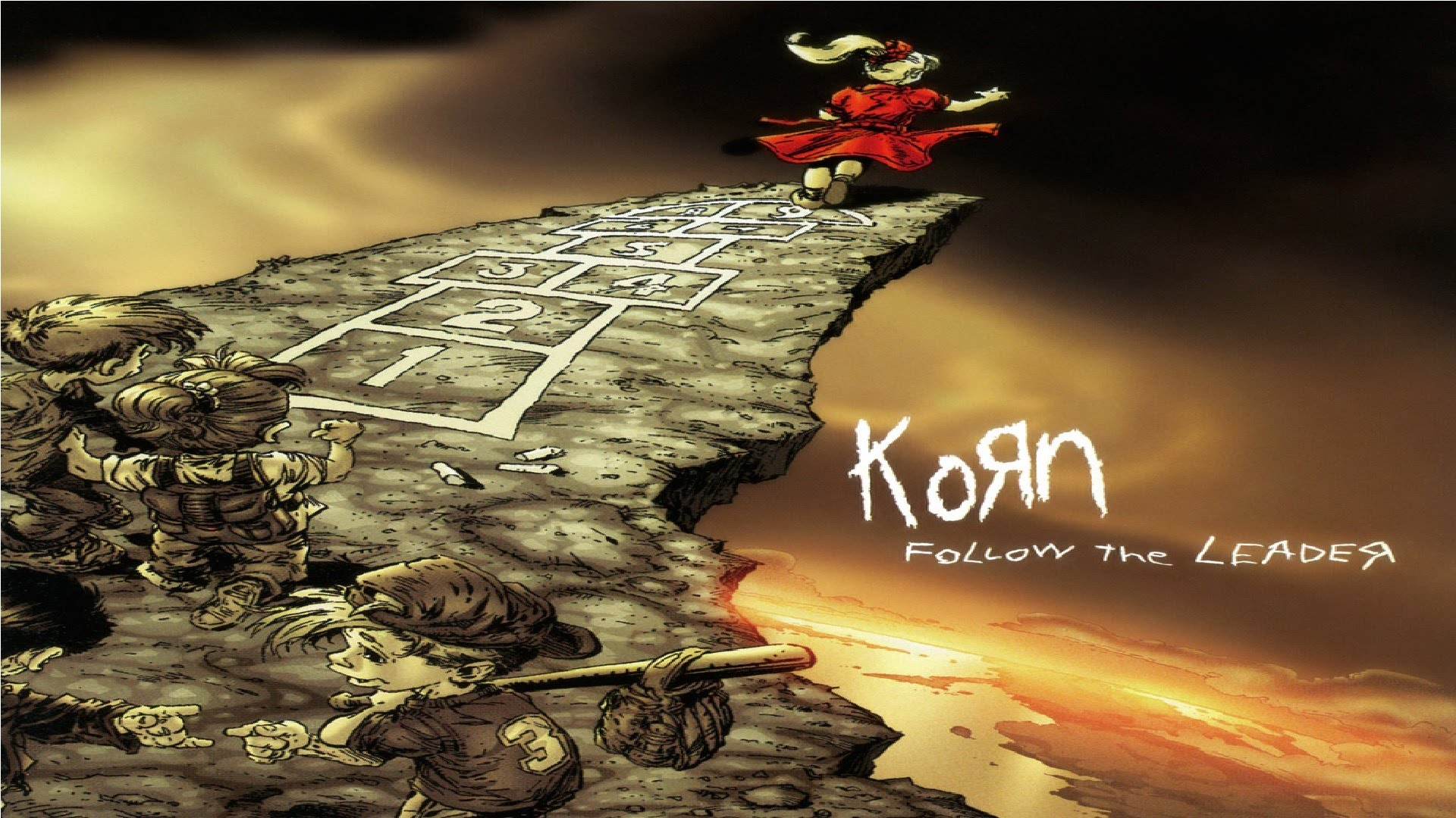 KoRn announce 'Follow the Leader' 20th anniversary shows | Metal Insider