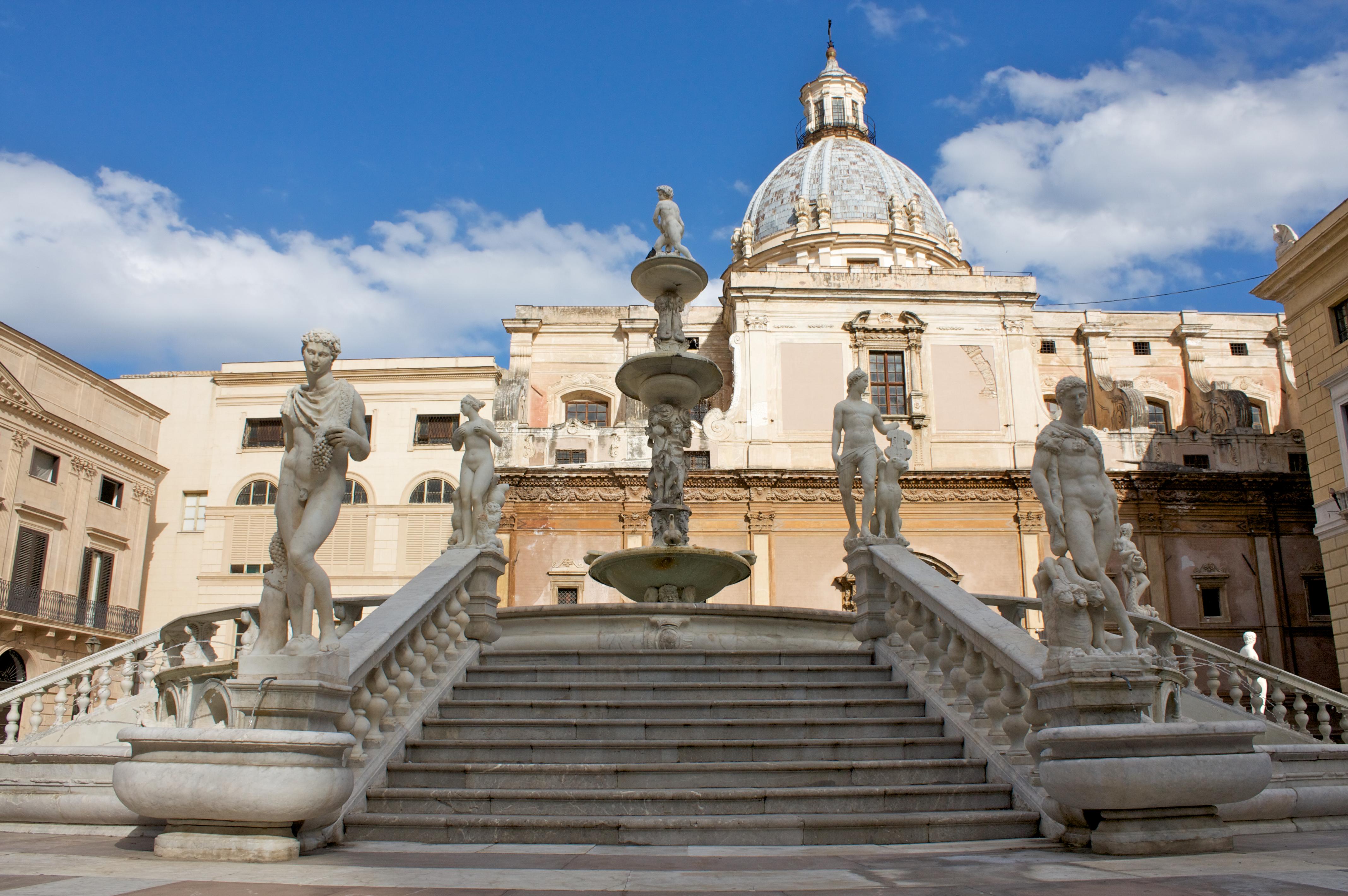 Fontana pretoria photo