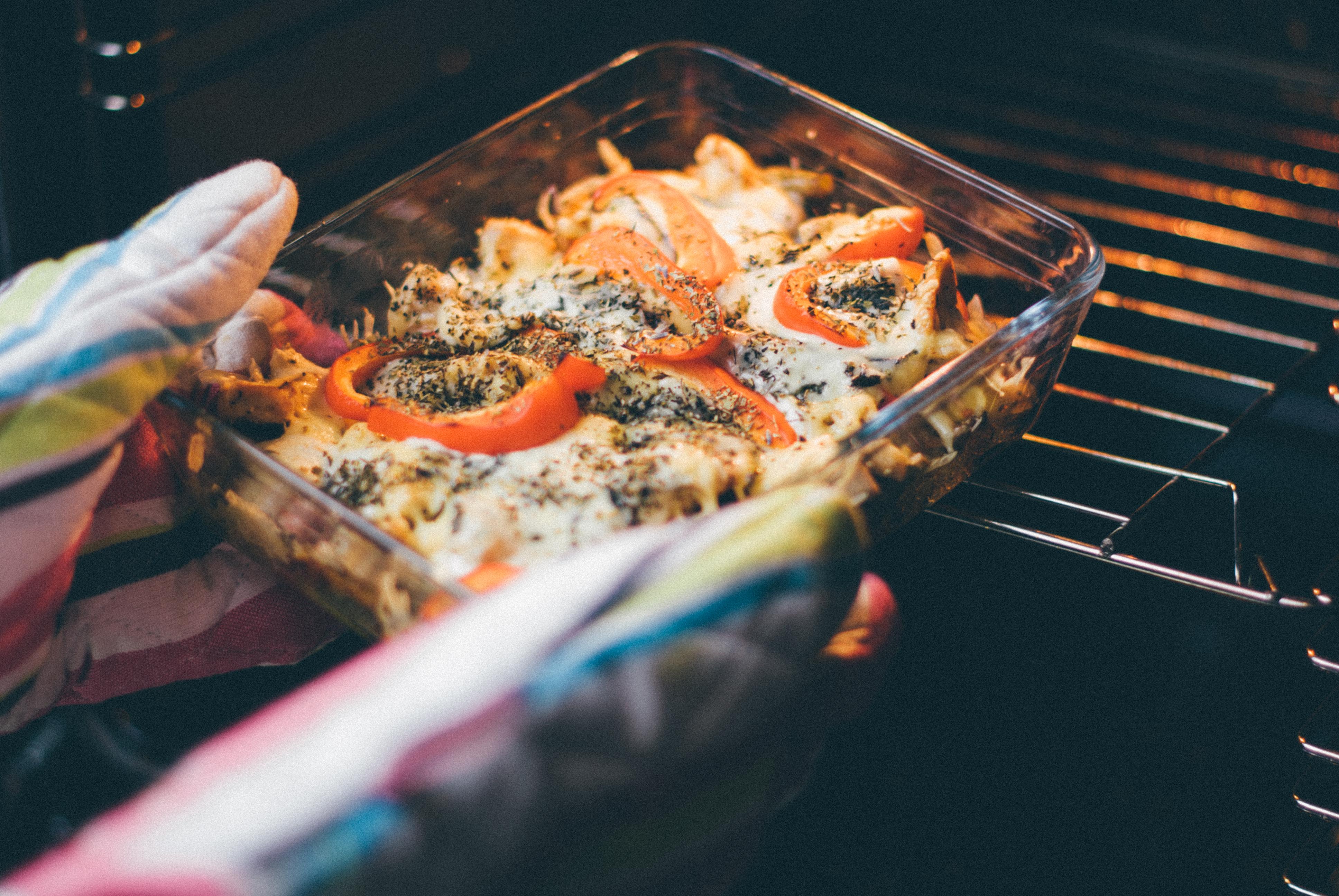 Food, Fresh, Heat, Hot, Oven, HQ Photo