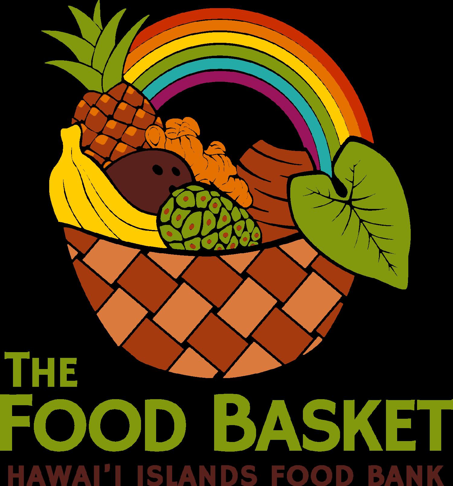 Food basket photo