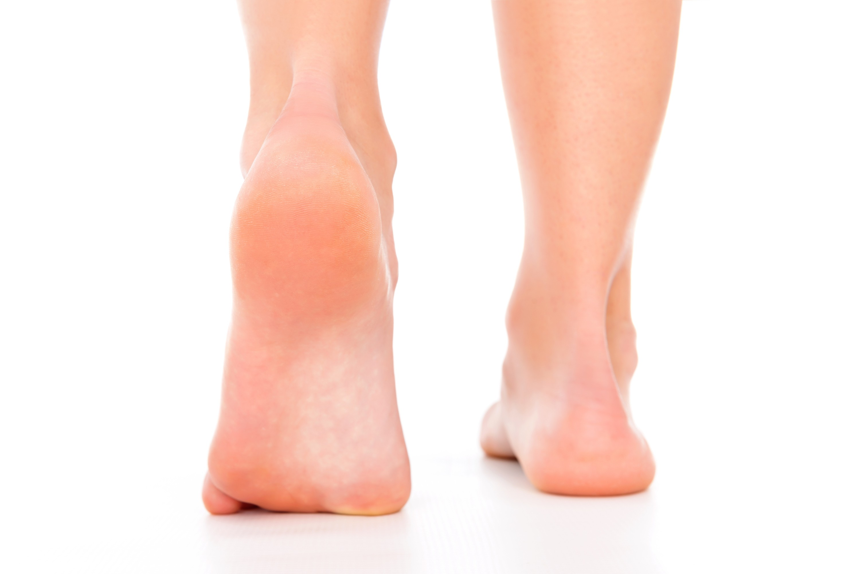 Where Does it Hurt – Foot Solutions Canada