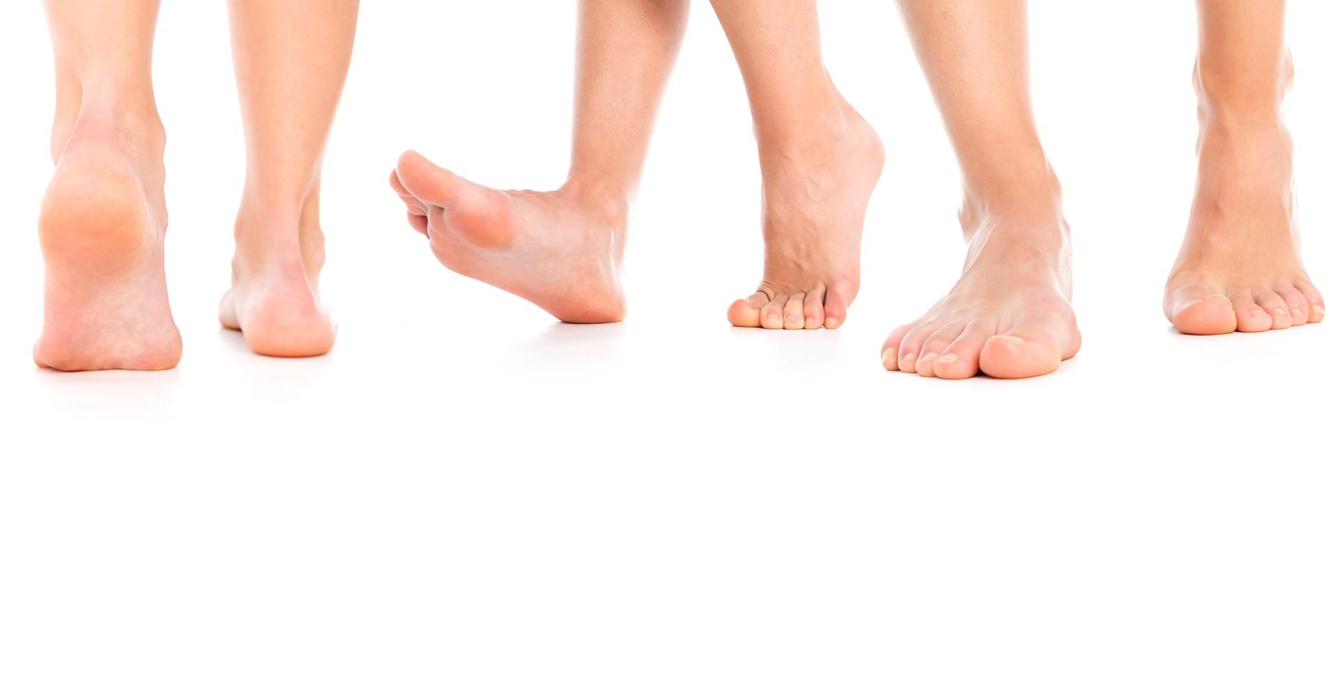 Orthotics Edmonton: The Foot Institute