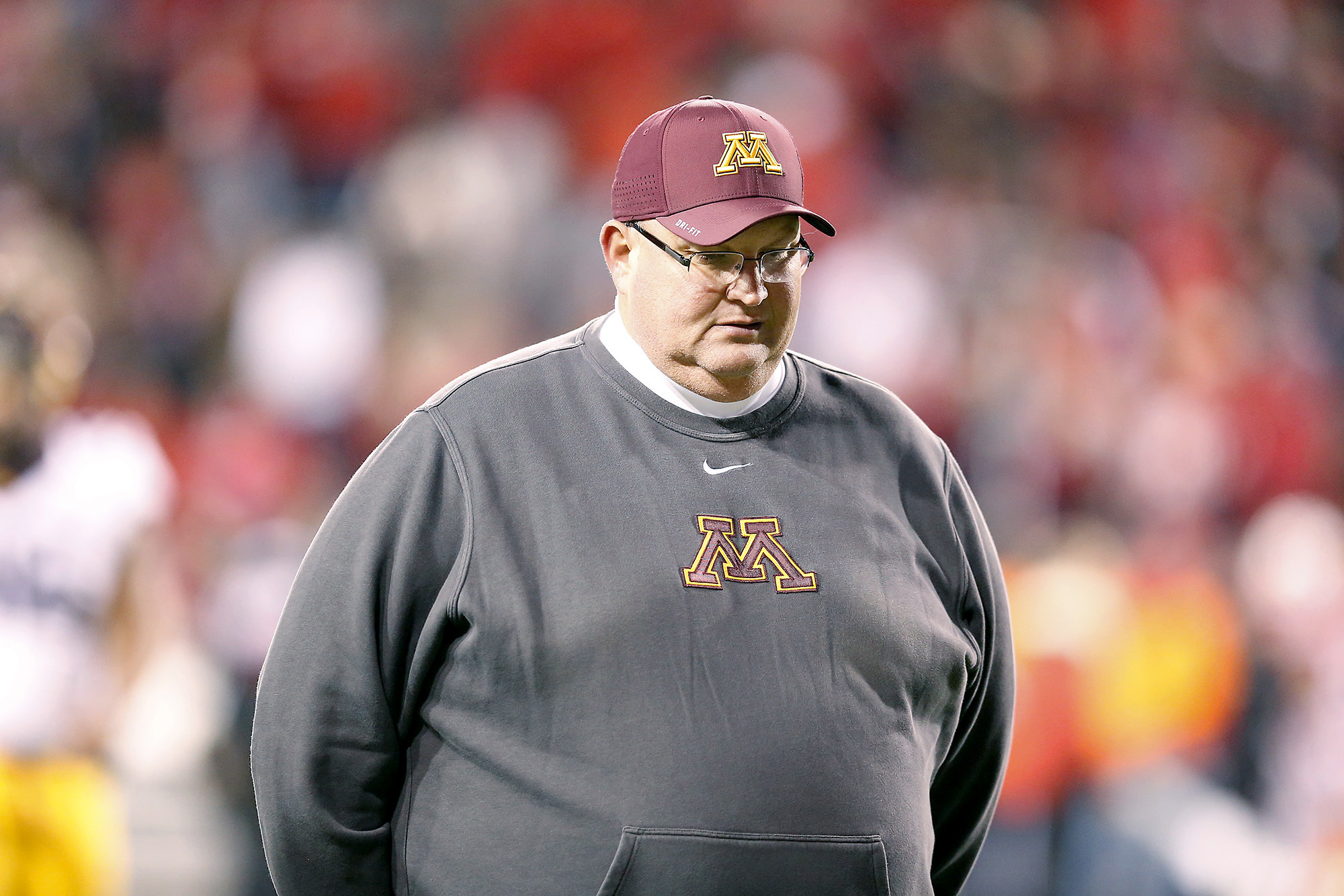 10 Gophers football players suspended heading into bowl ...
