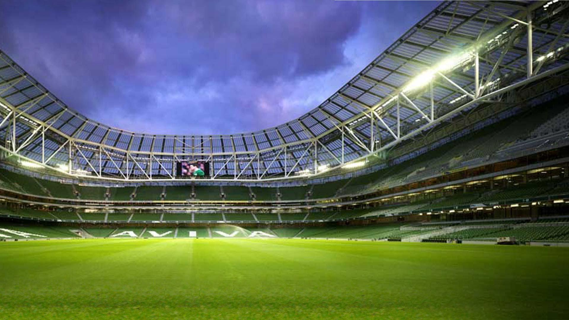 Biggest Football Stadium in the World Maktoum Bin Rashid Al Maktoum ...