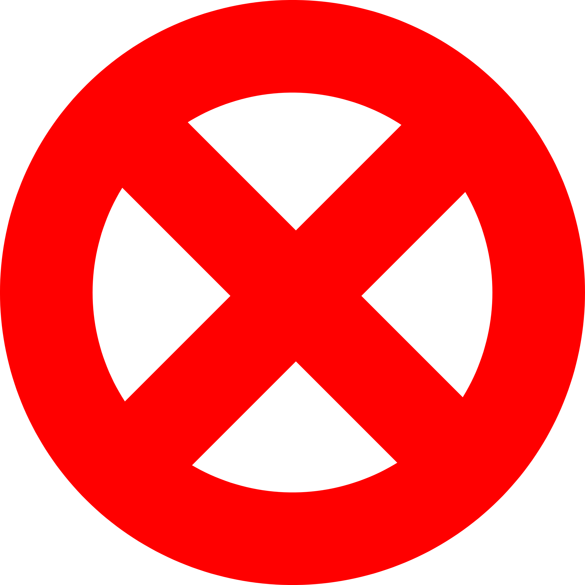 Prohibited Sign - Forbidden Sign - Abort Icons PNG - Free PNG and ...