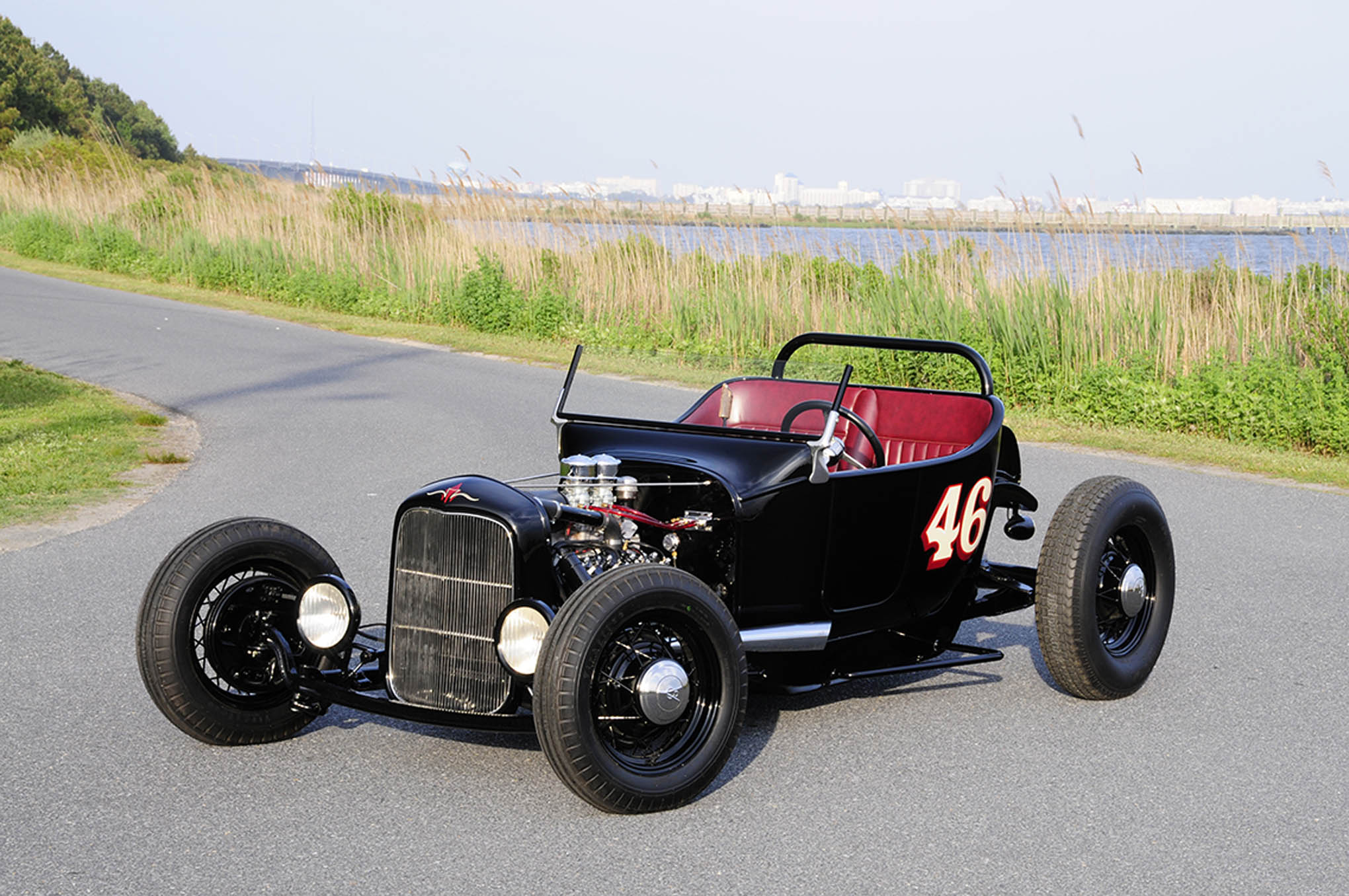 The First Hot Rod…Ford T-Bucket 100-plus Photo Gallery - Hot Rod Network
