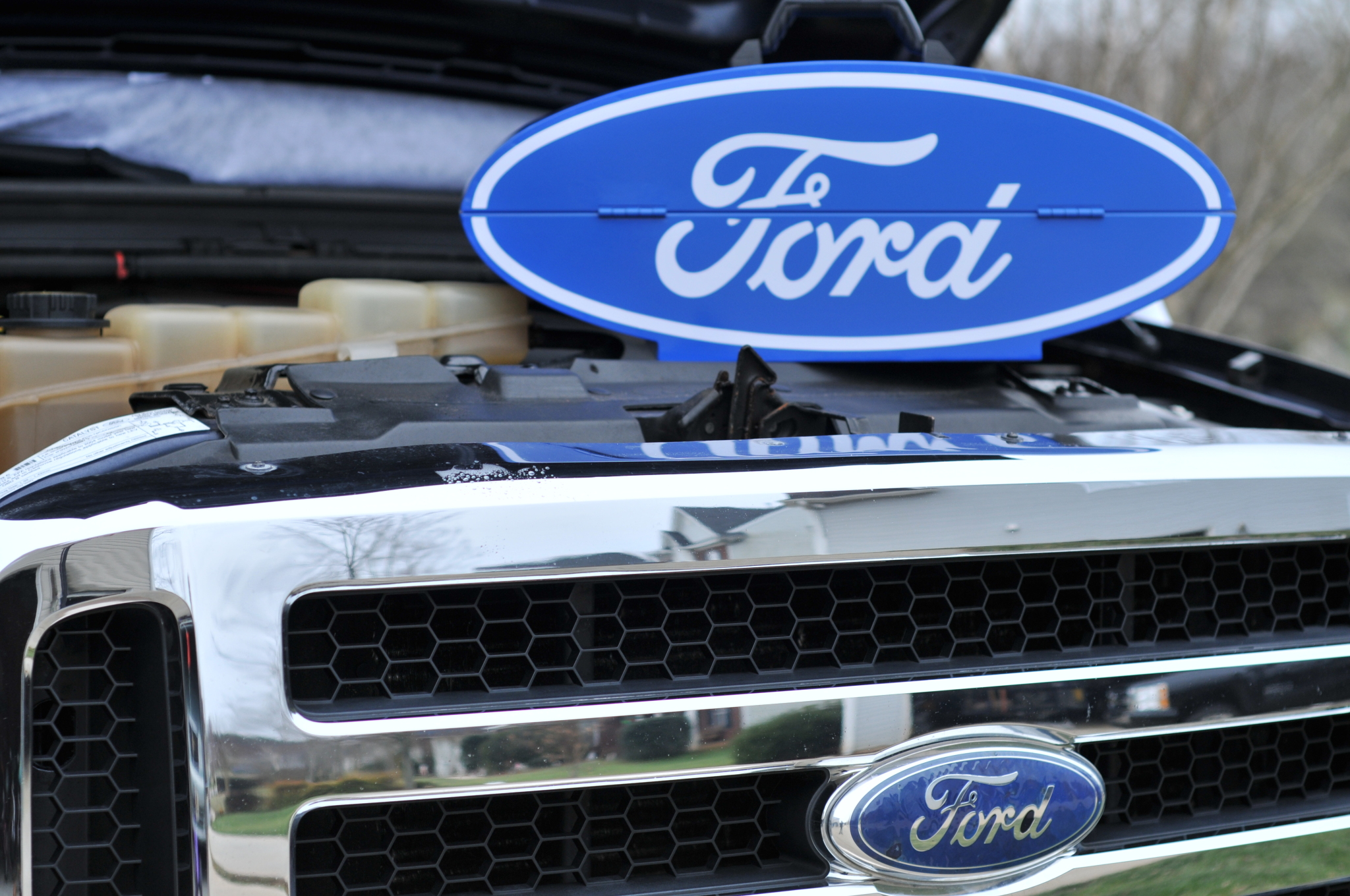 Ford toolbox photo