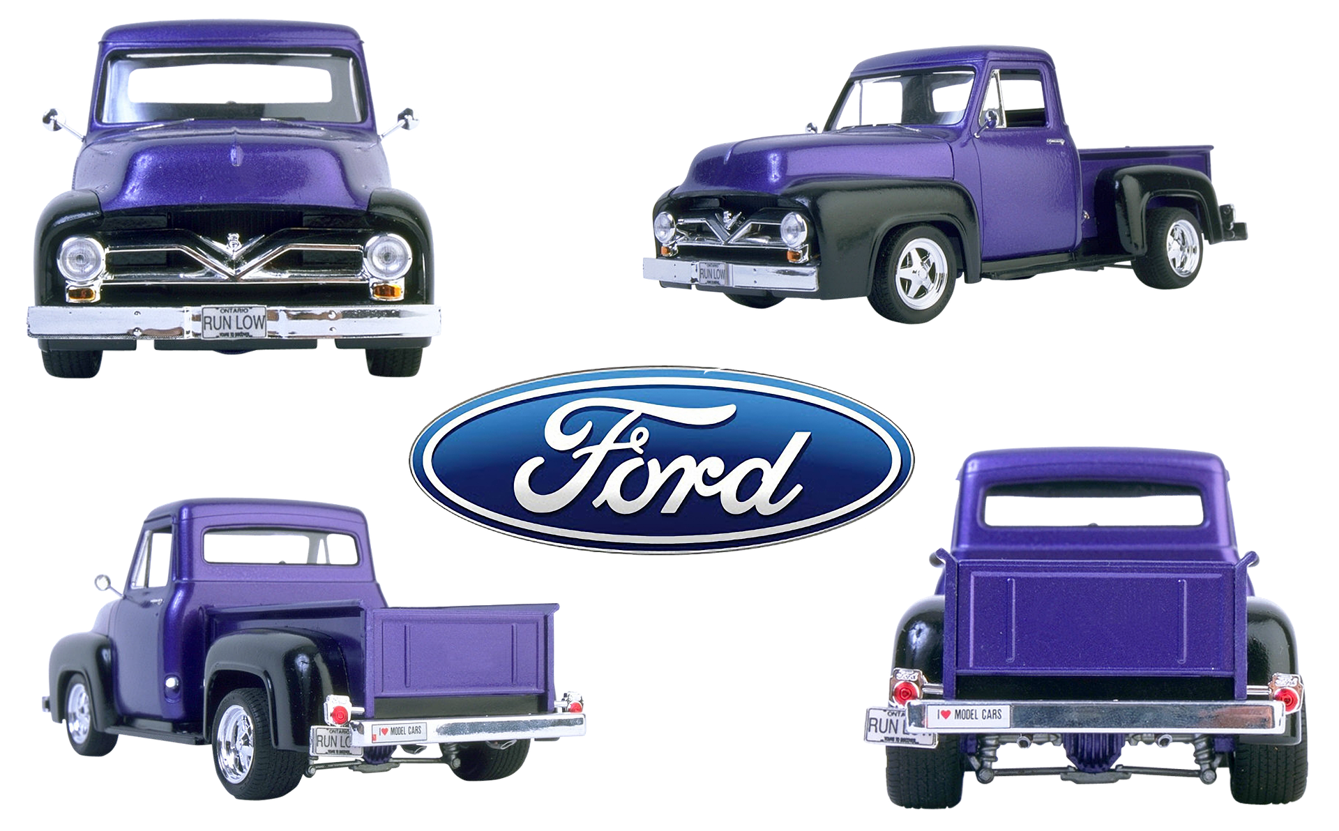 Ford Truck, Transport, Truck, Ride, Car, HQ Photo