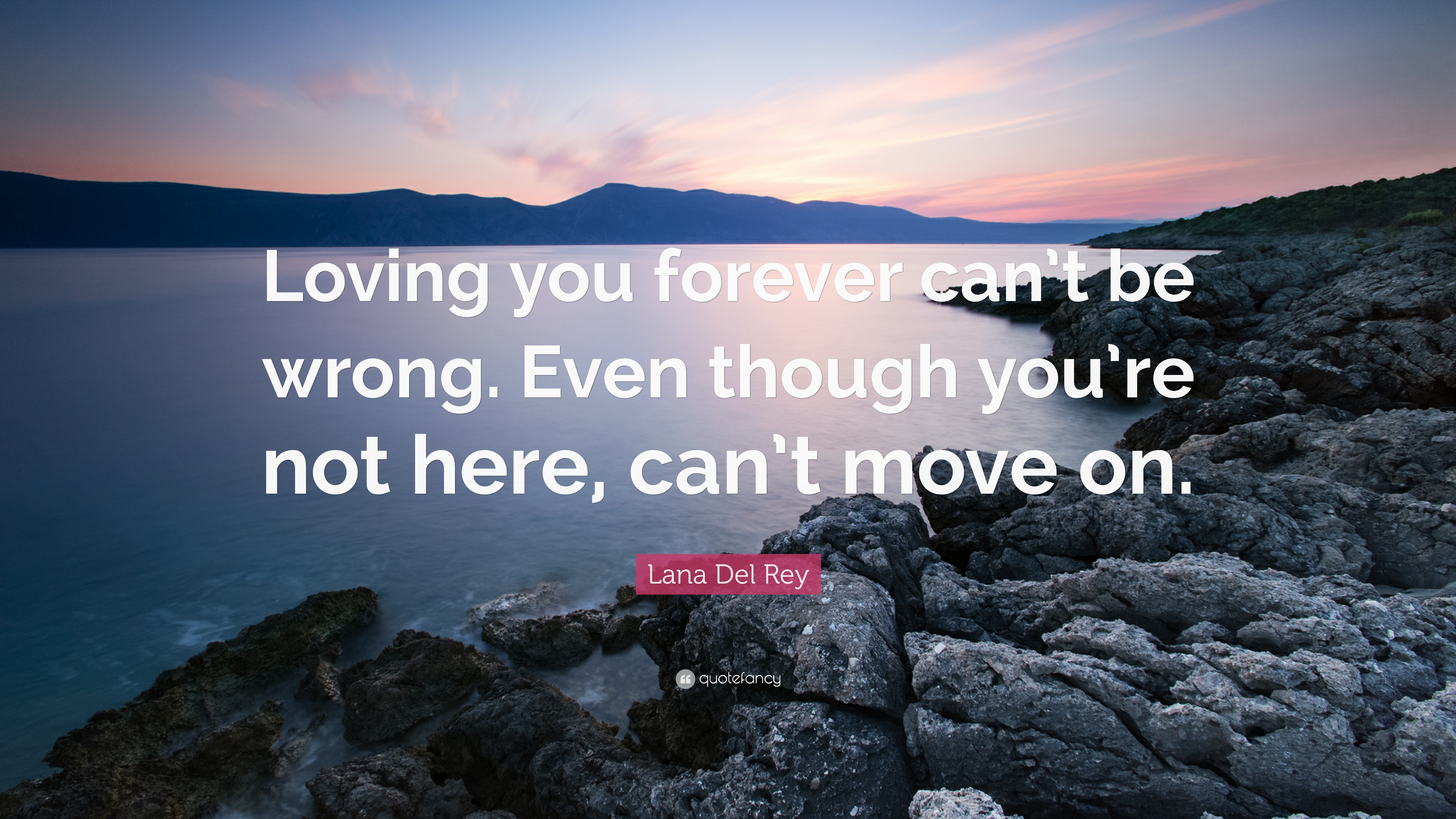 Forever can be photo