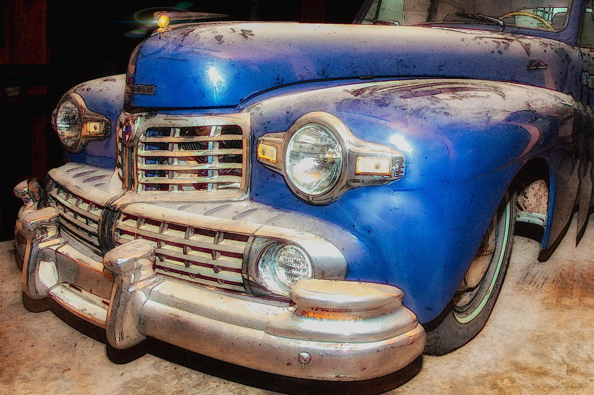 The Cars Lost And Forgotten « Debra Faith Keller