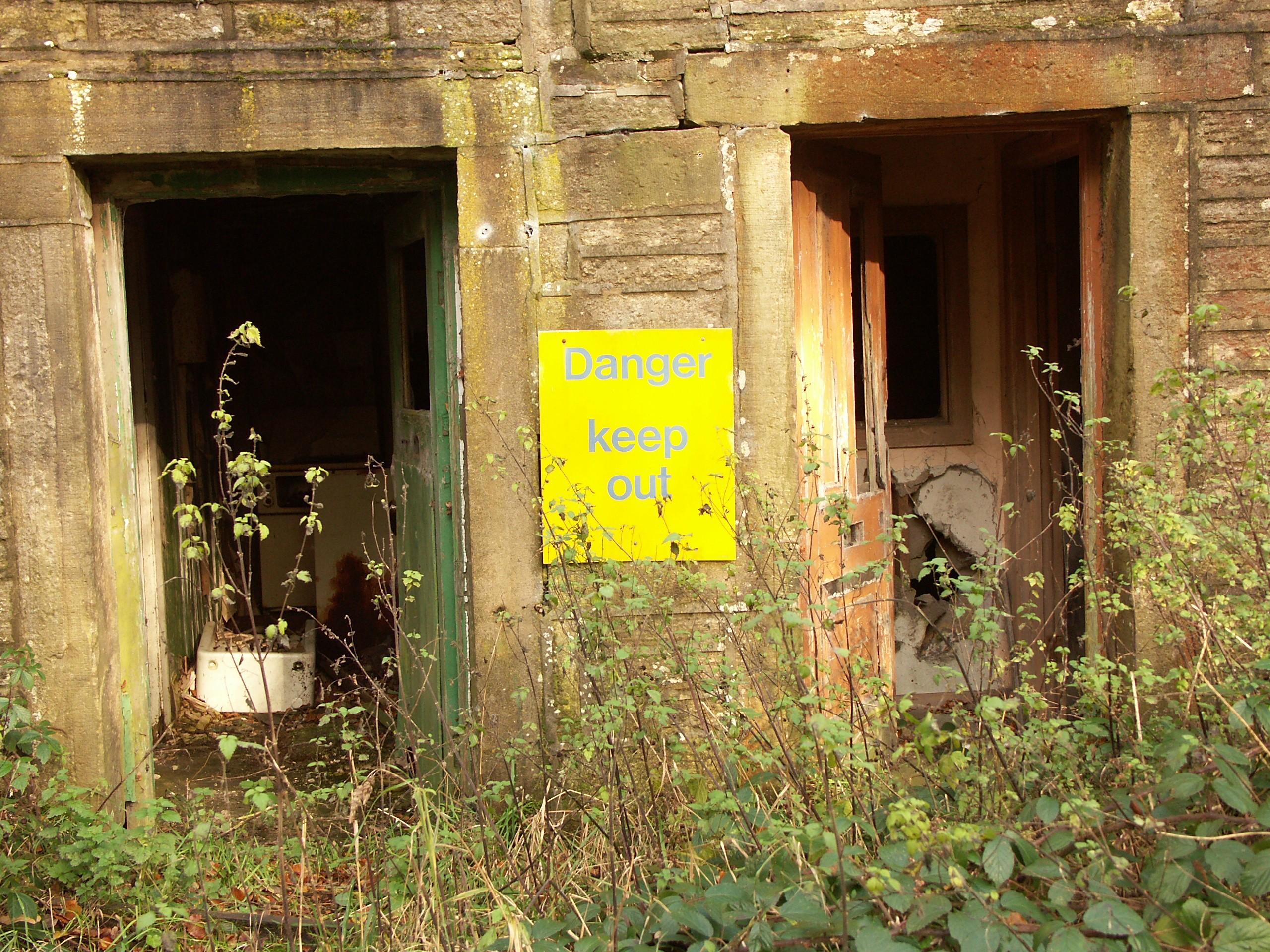 Forgotten, Bspo06, Danger, Doorways, Old, HQ Photo