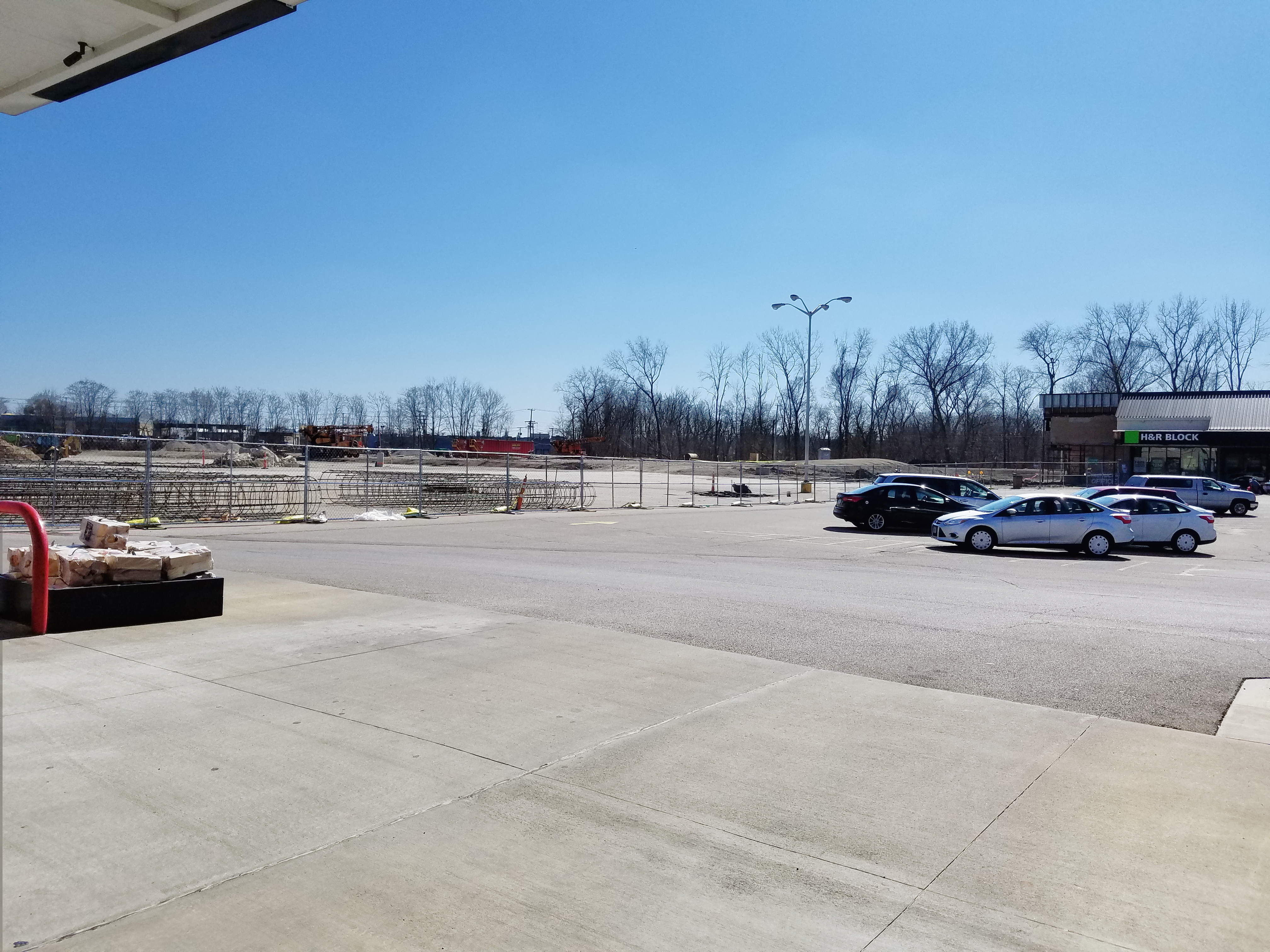 Former kmart site in lancaster, ohio photo