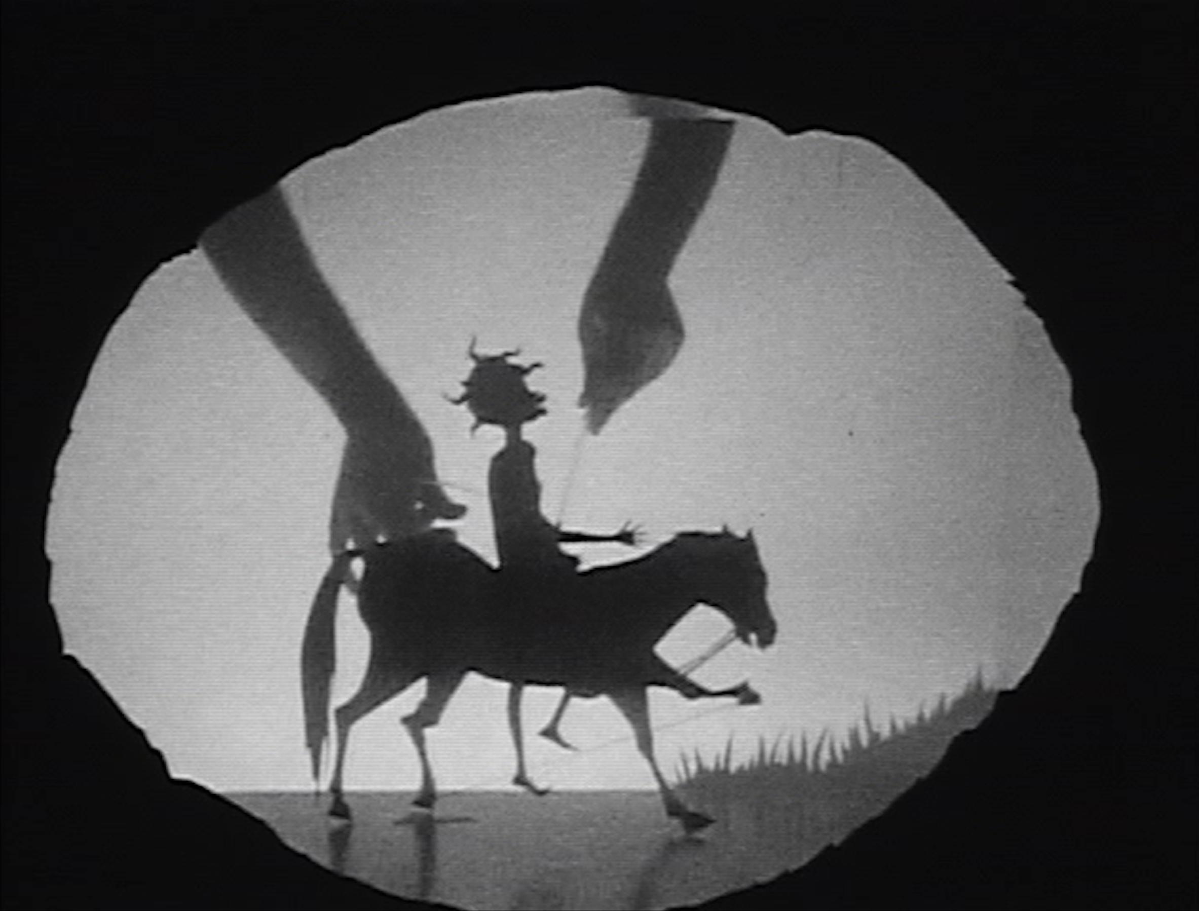 5.5 Life in Those Shadows! Kara Walker's Post-Cinematic Silhouettes ...