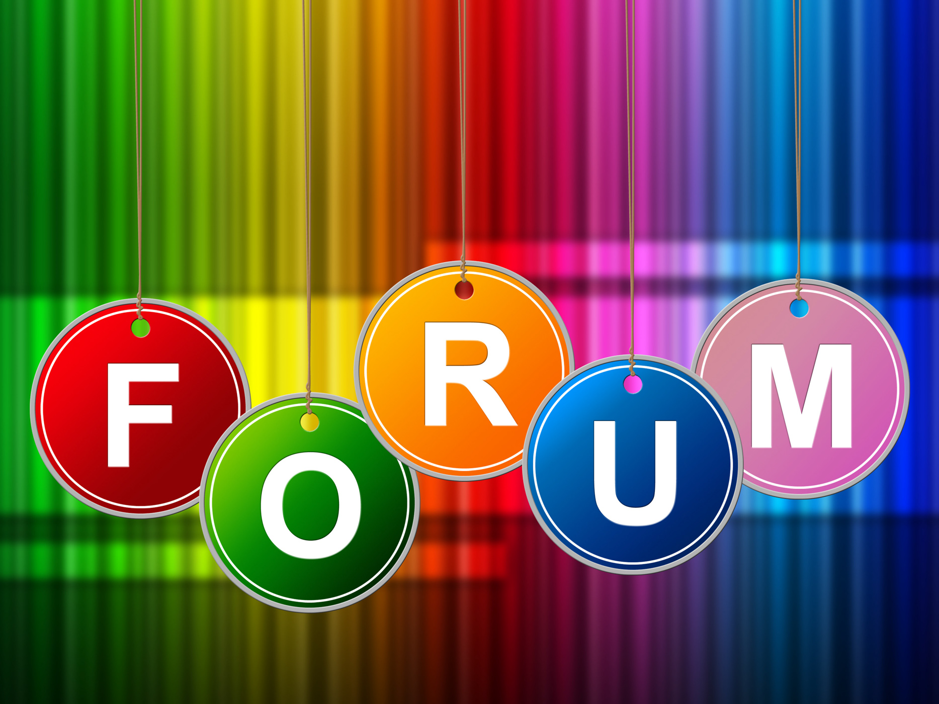Forums Forum Means Social Media And Site, Chat, Communication, Community, Conference, HQ Photo