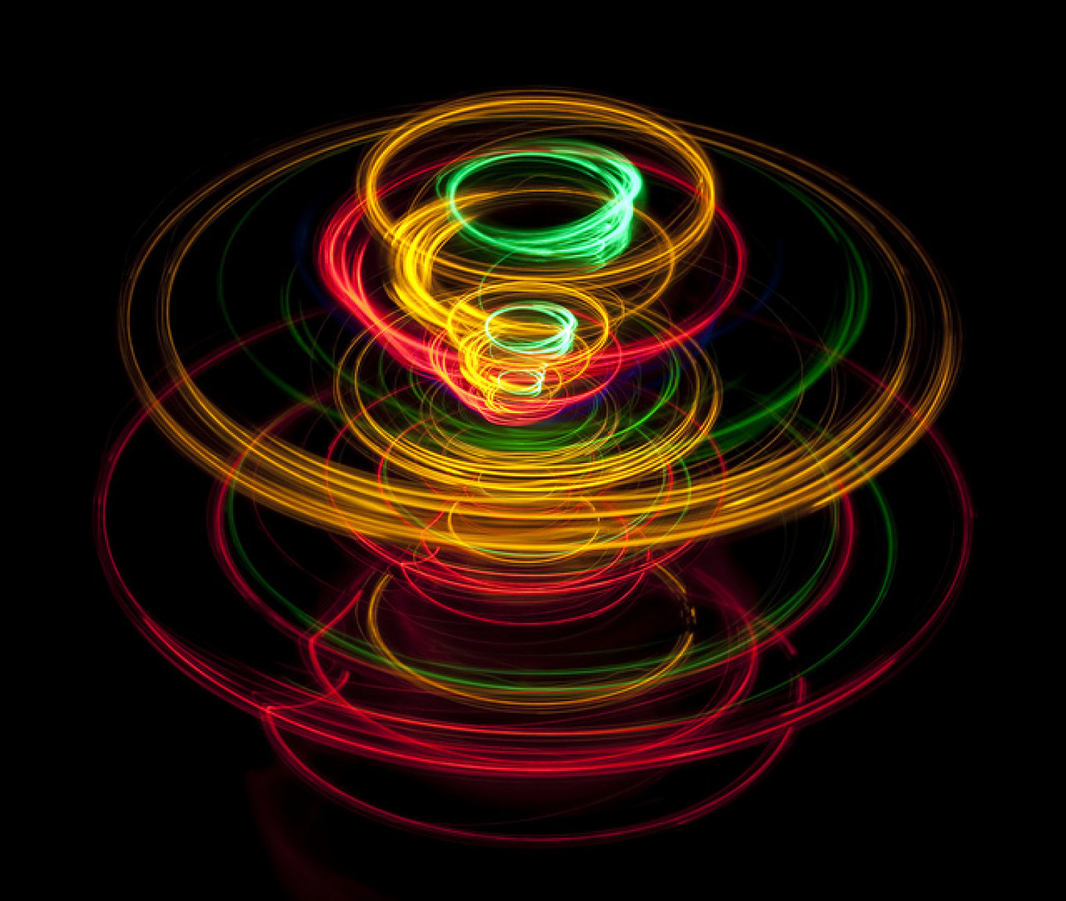 Fastest-Spinning Man-Made Object Created By Physicists In Scotland ...