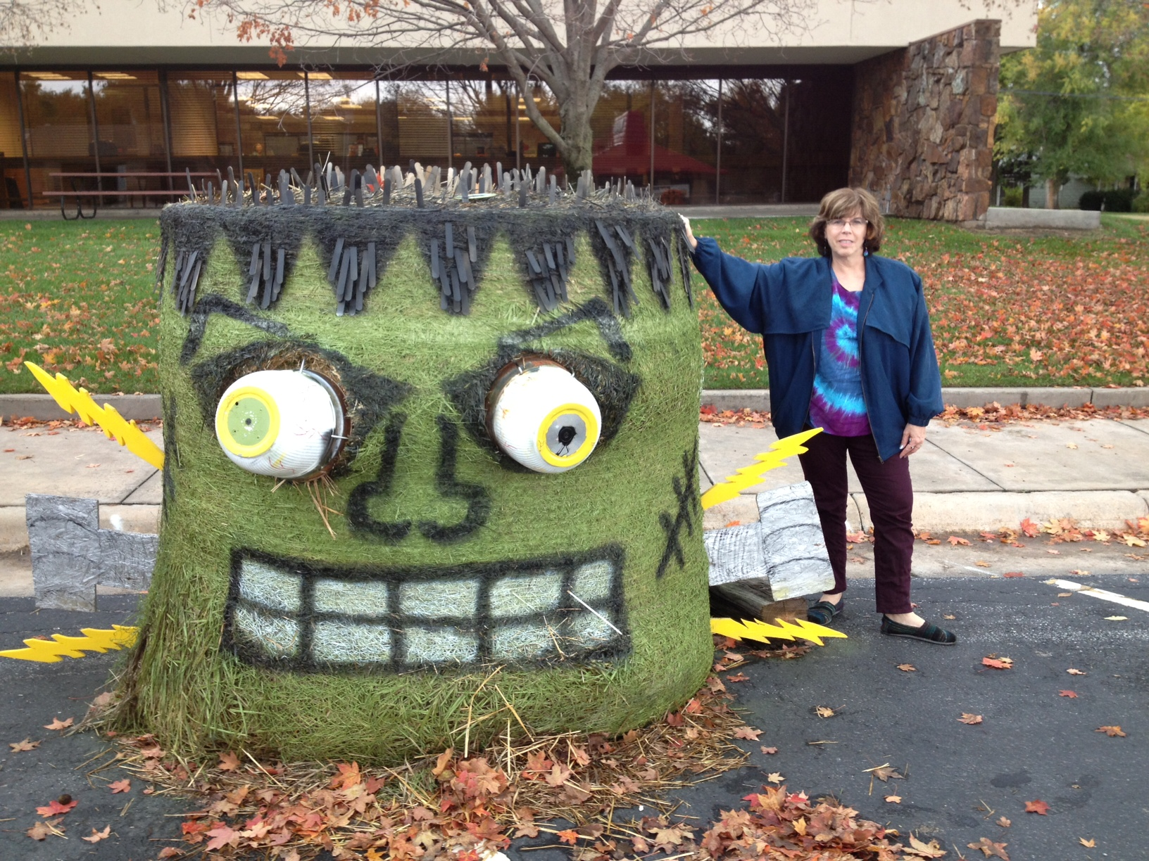 2013 Hay Bale Contest Winner…….. › Clearwater Chamber of Commerce ...
