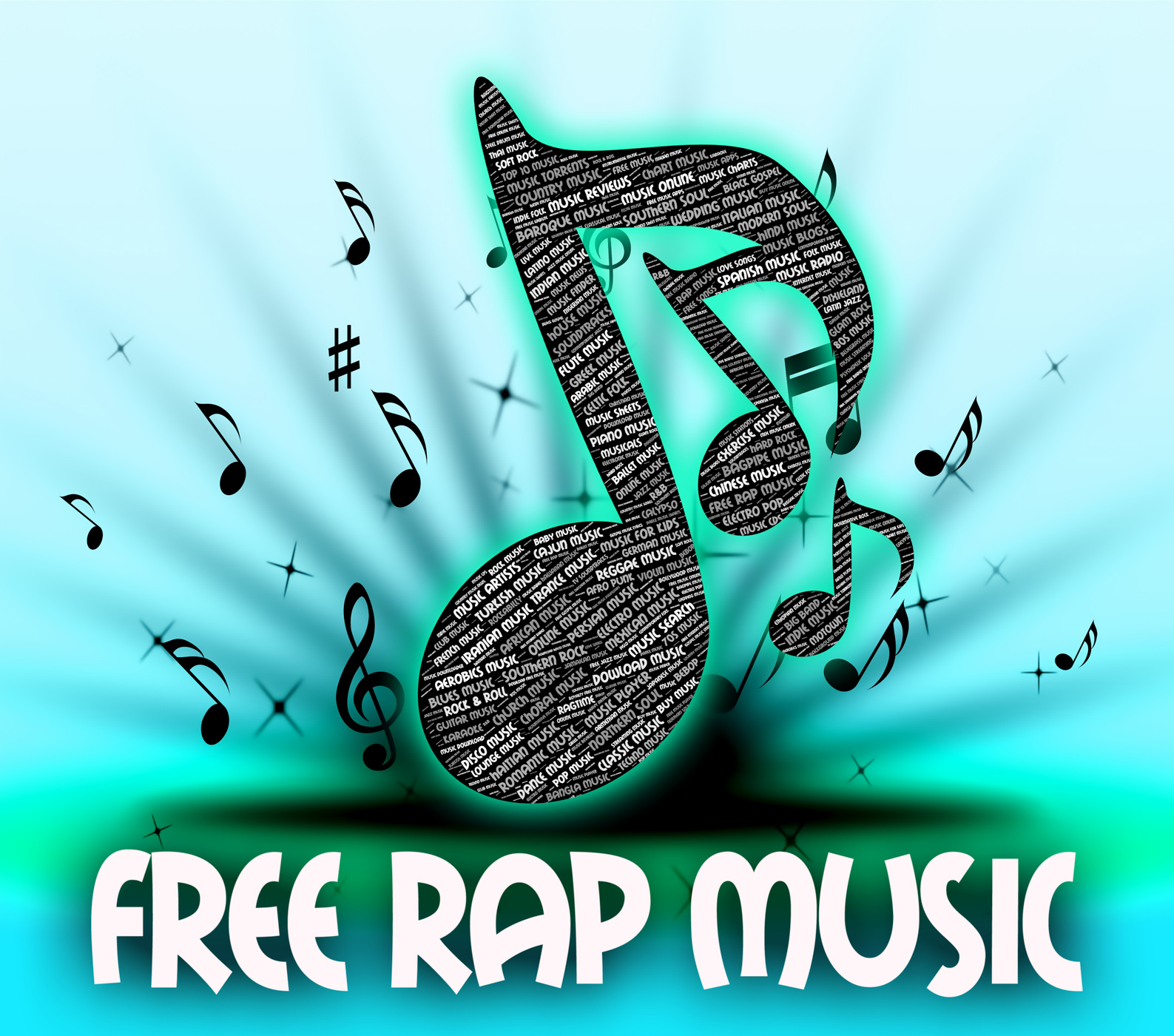 Free rap music shows no cost and acoustic photo