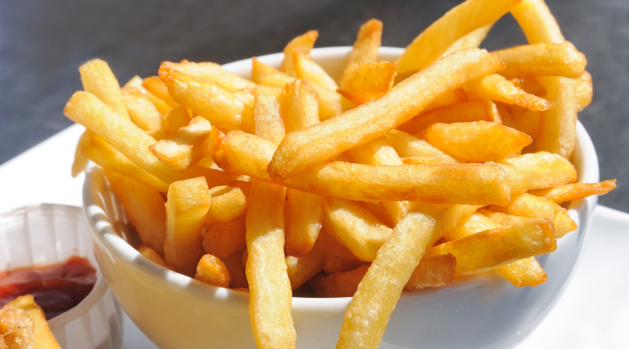 French fry photo