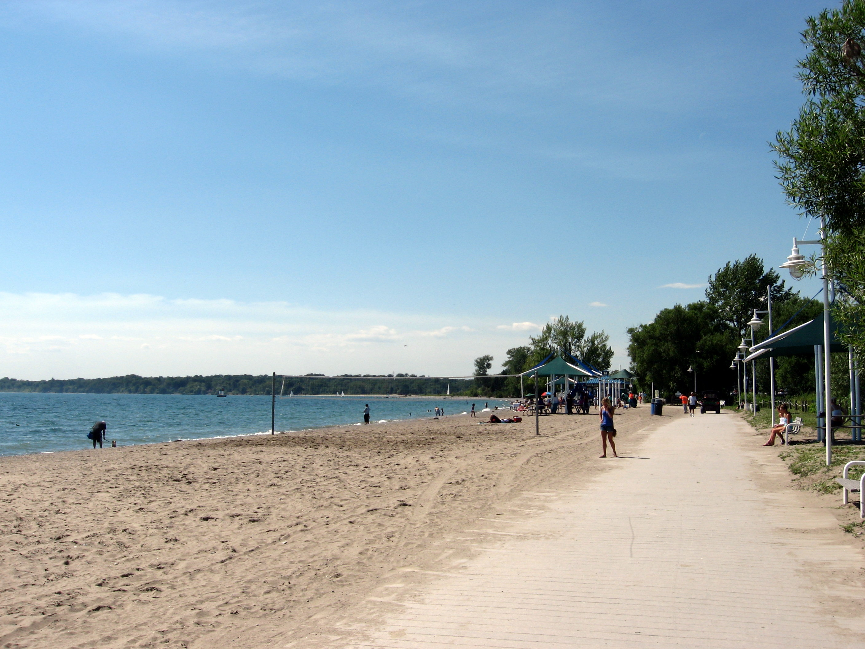 Outer Walks Intro: Frenchman's Bay – Pickering | Toronto ...