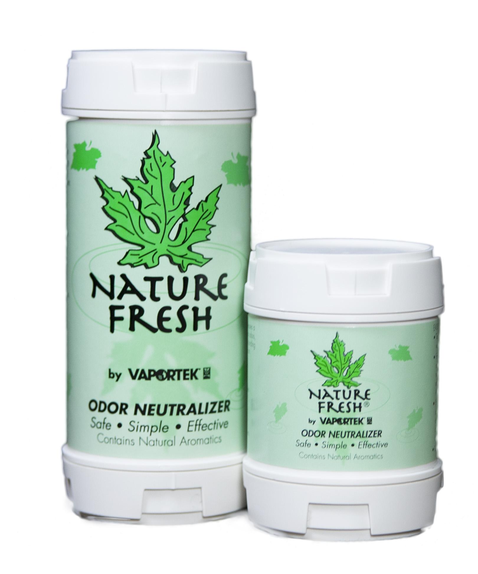 Nature Fresh® | VAPORTEK
