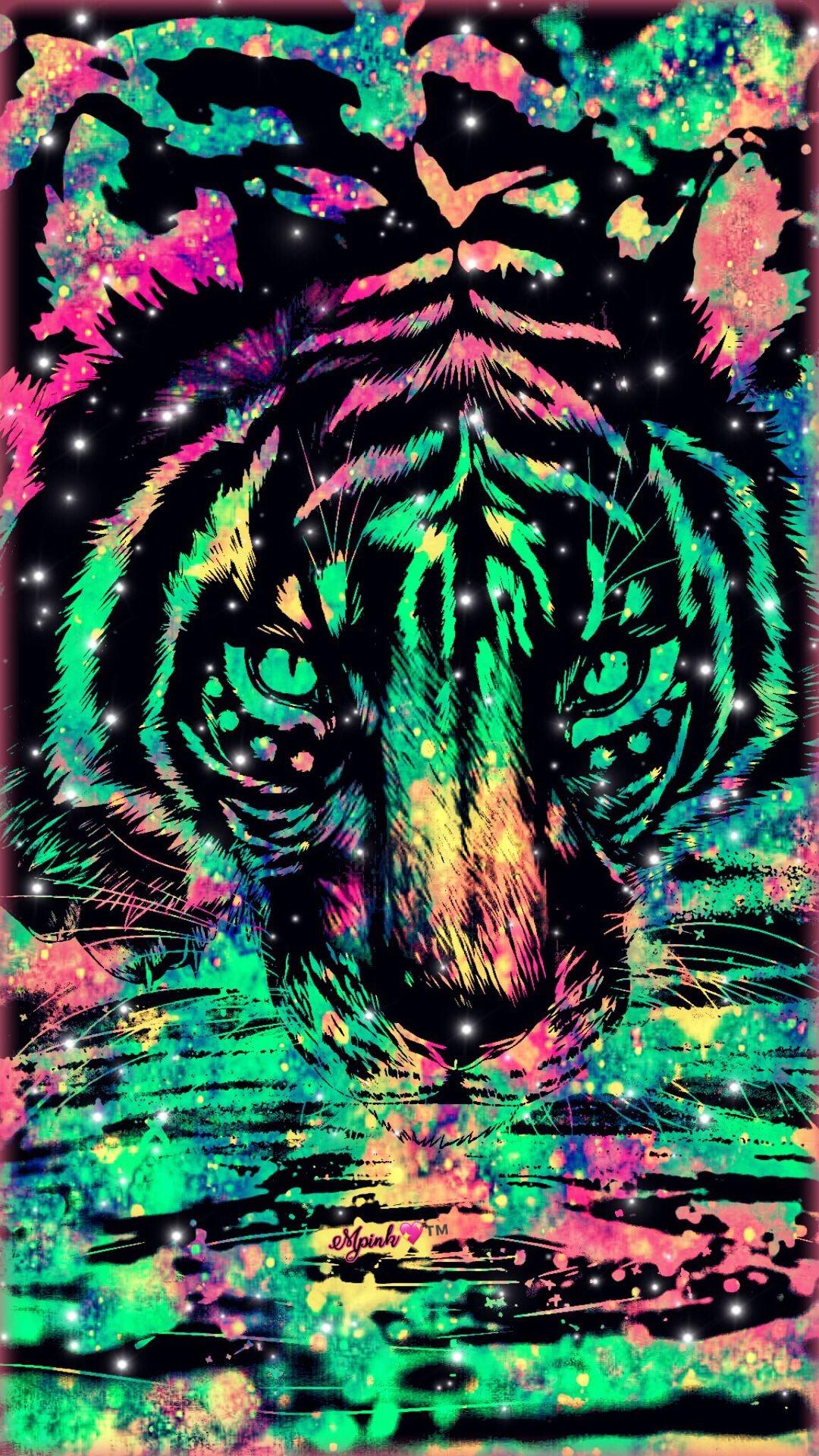 20 Fresh Tiger Wallpaper   Wallpaper Designs Ideas