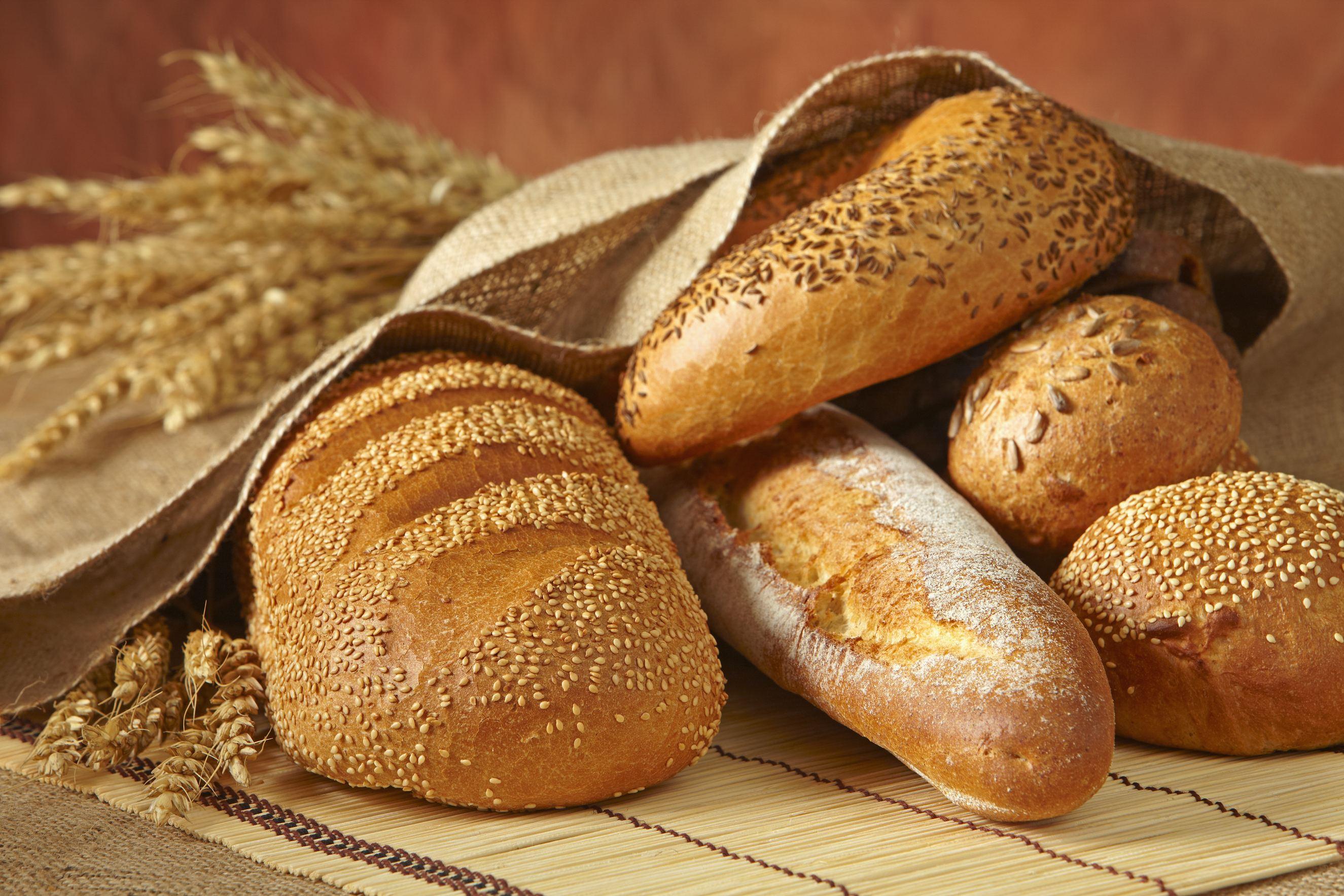 Free photo: Fresh Baked Bread - Bake, Baked, Bakery - Free ...