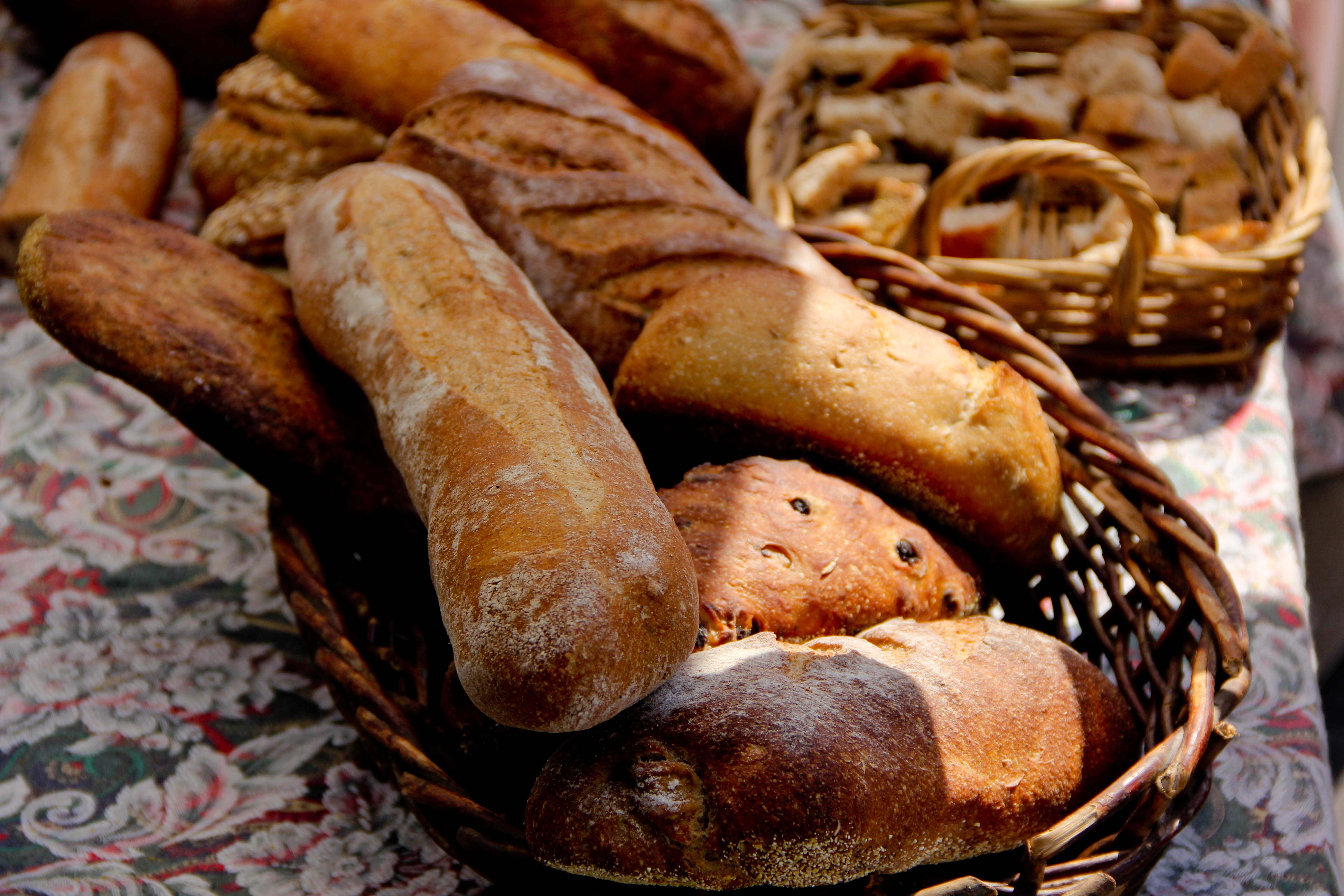 Fresh Bread | Belfast Co-op