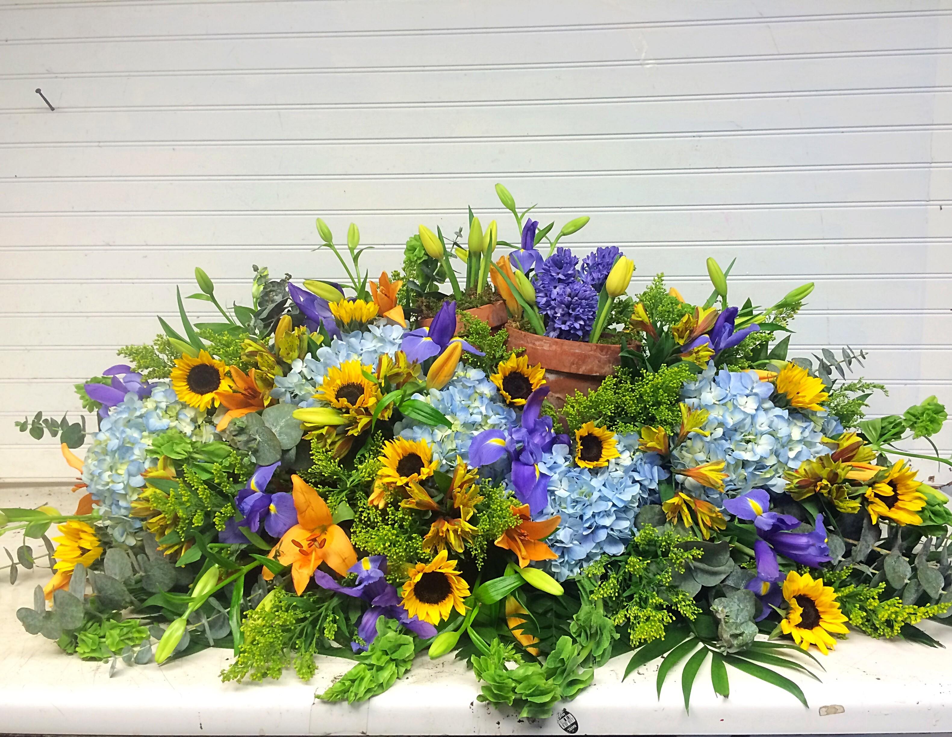 Garden fresh flowers in Boonton, NJ | Main Street Bloomery