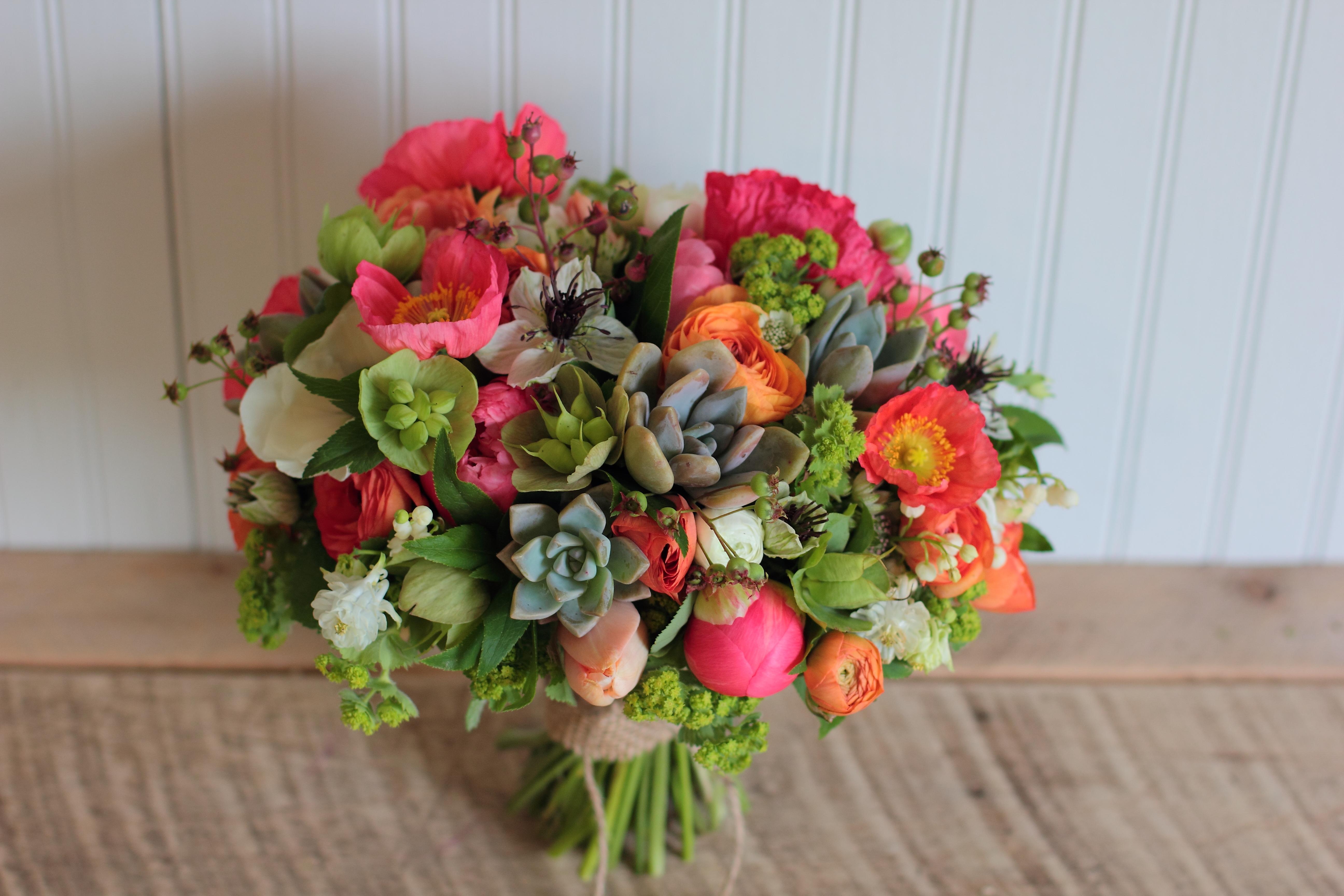 Delicate fresh flowers wallpaper | AllWallpaper.in #12977 | PC | en