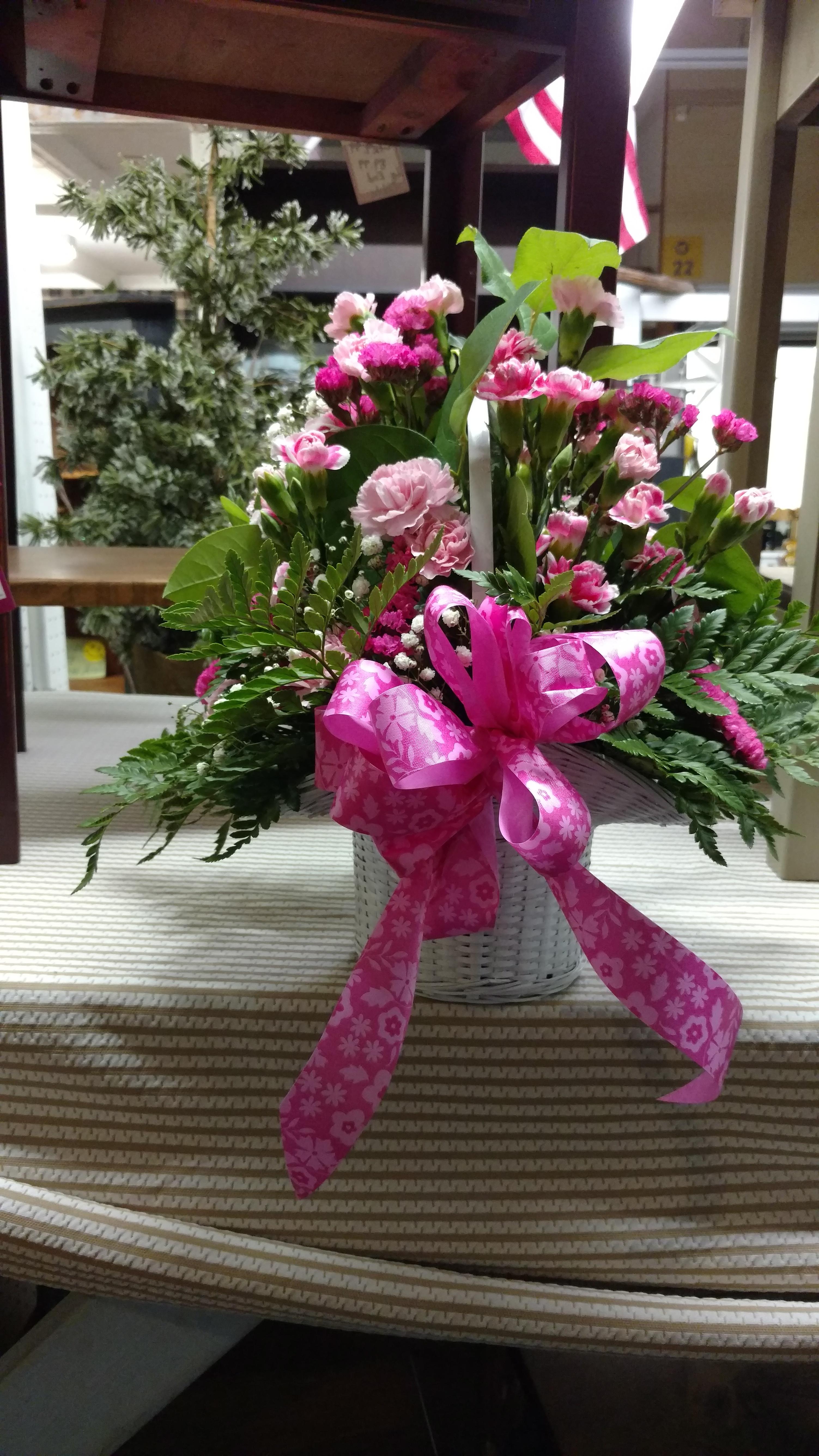 Fresh Flowers - Lucky Bamboo Store